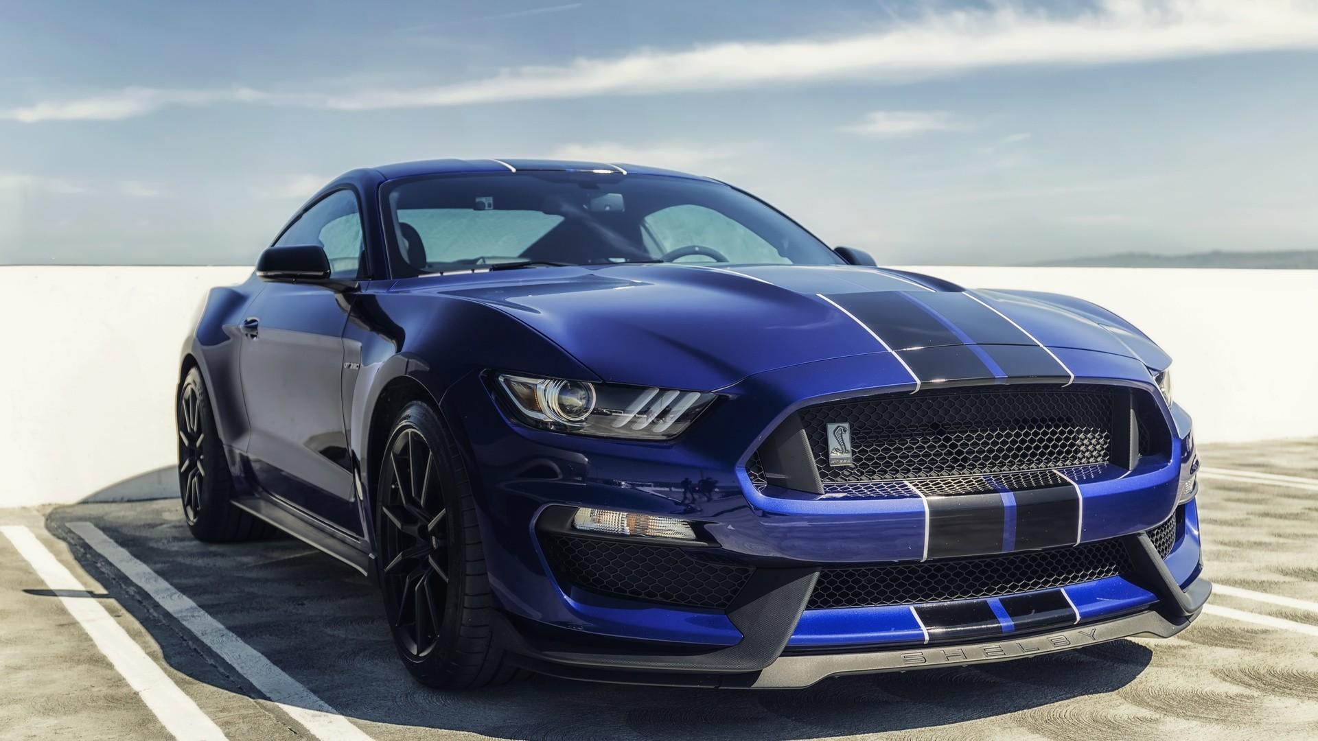 Mustang Wallpaper For Pc