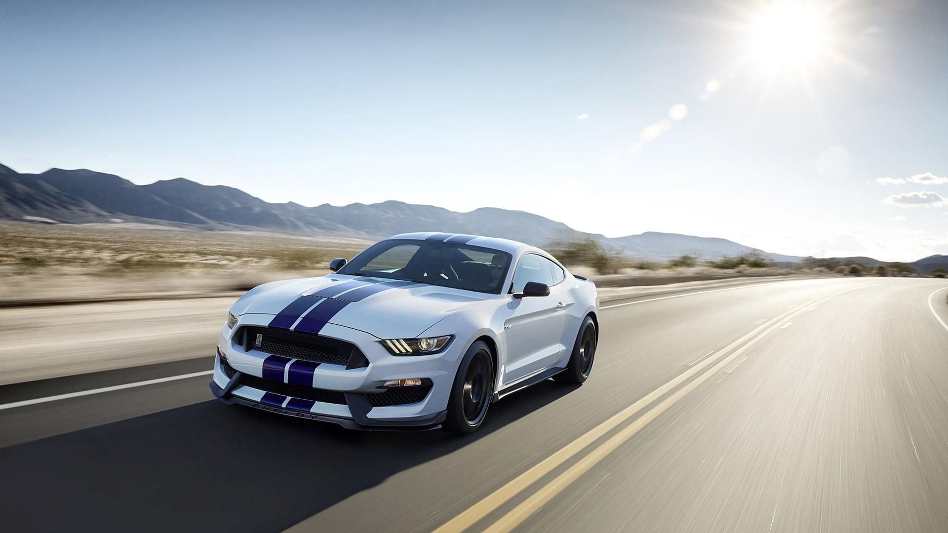 Mustang Wallpaper Free Download