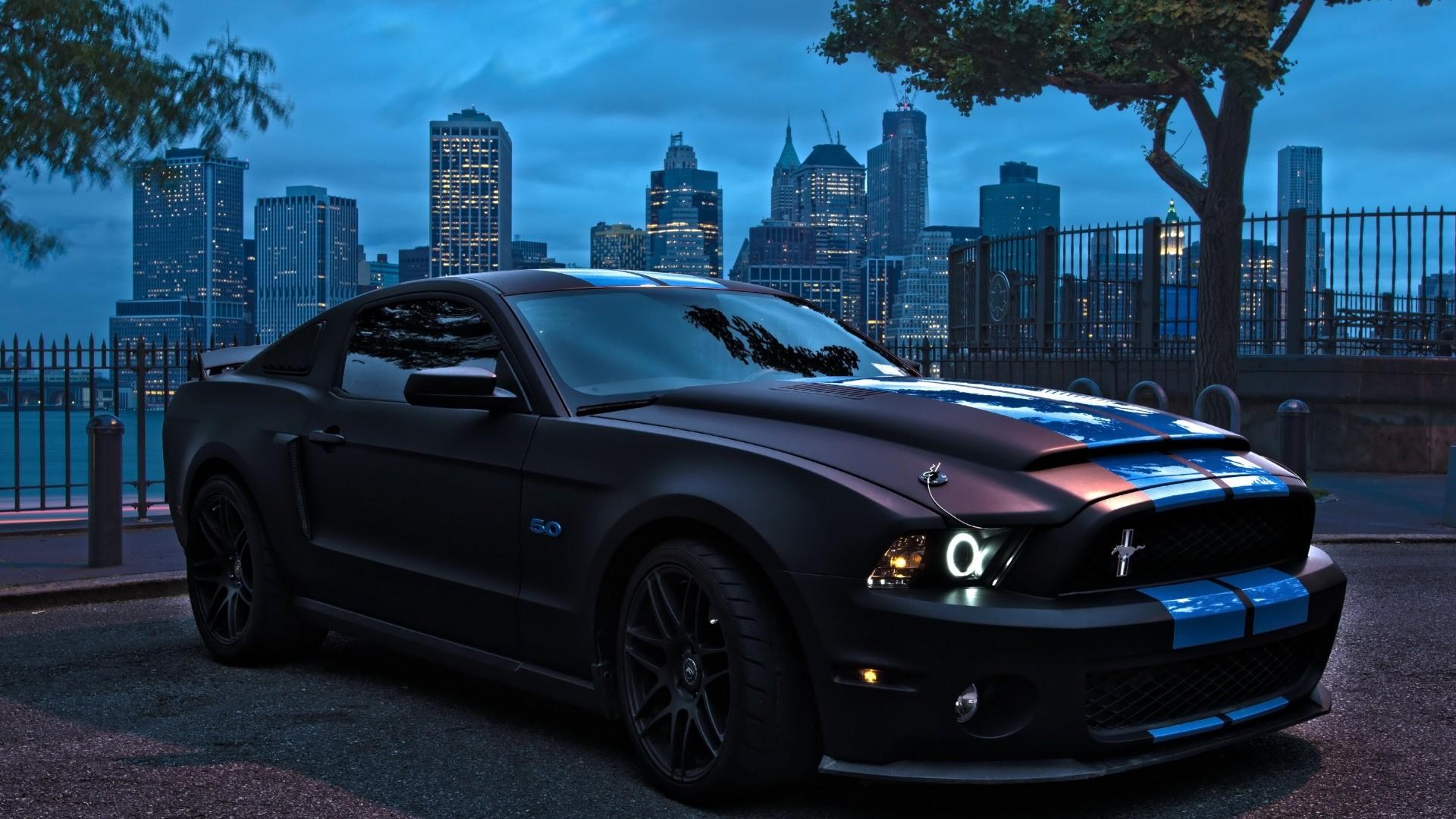 Mustang Wallpaper Free
