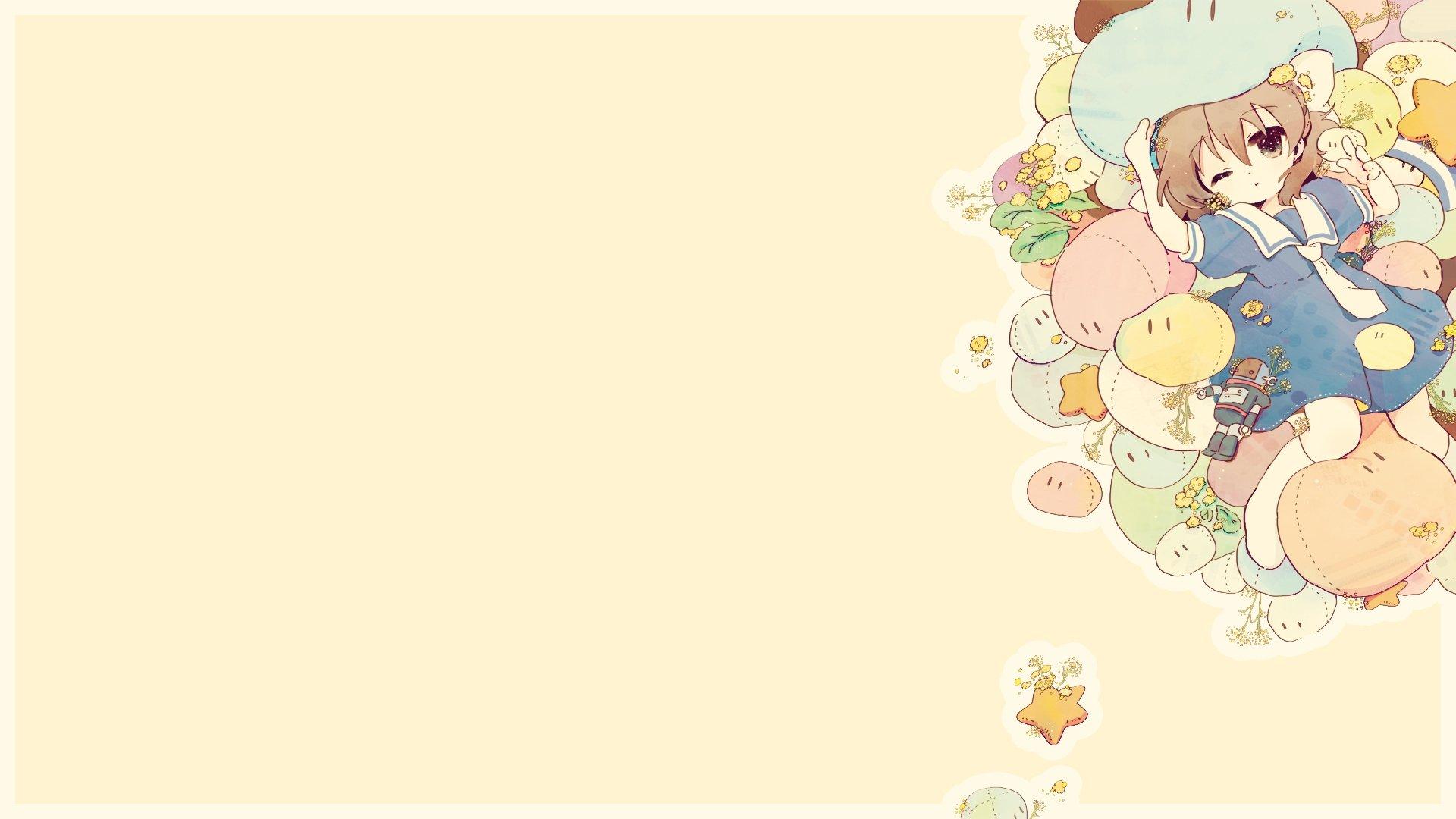 Pastel Kawaii Wallpaper Desktop