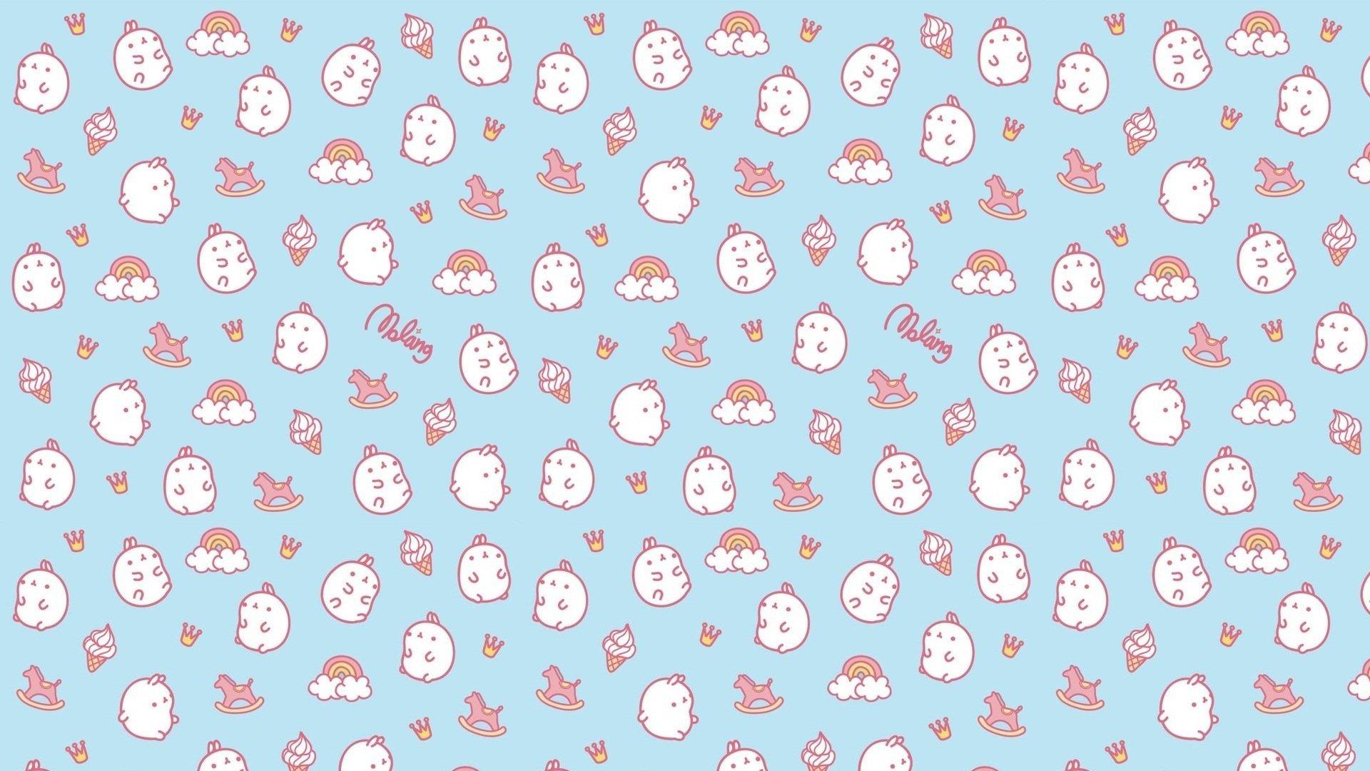 Pastel Kawaii Wallpaper HD