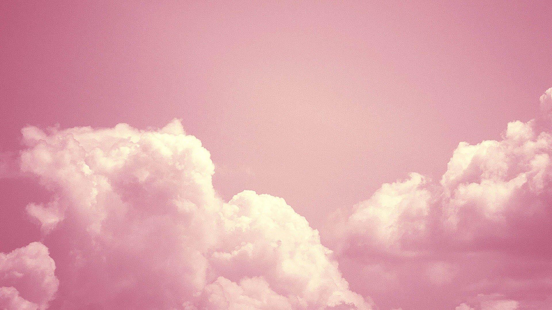 Pastel Pink Wallpaper Download Full