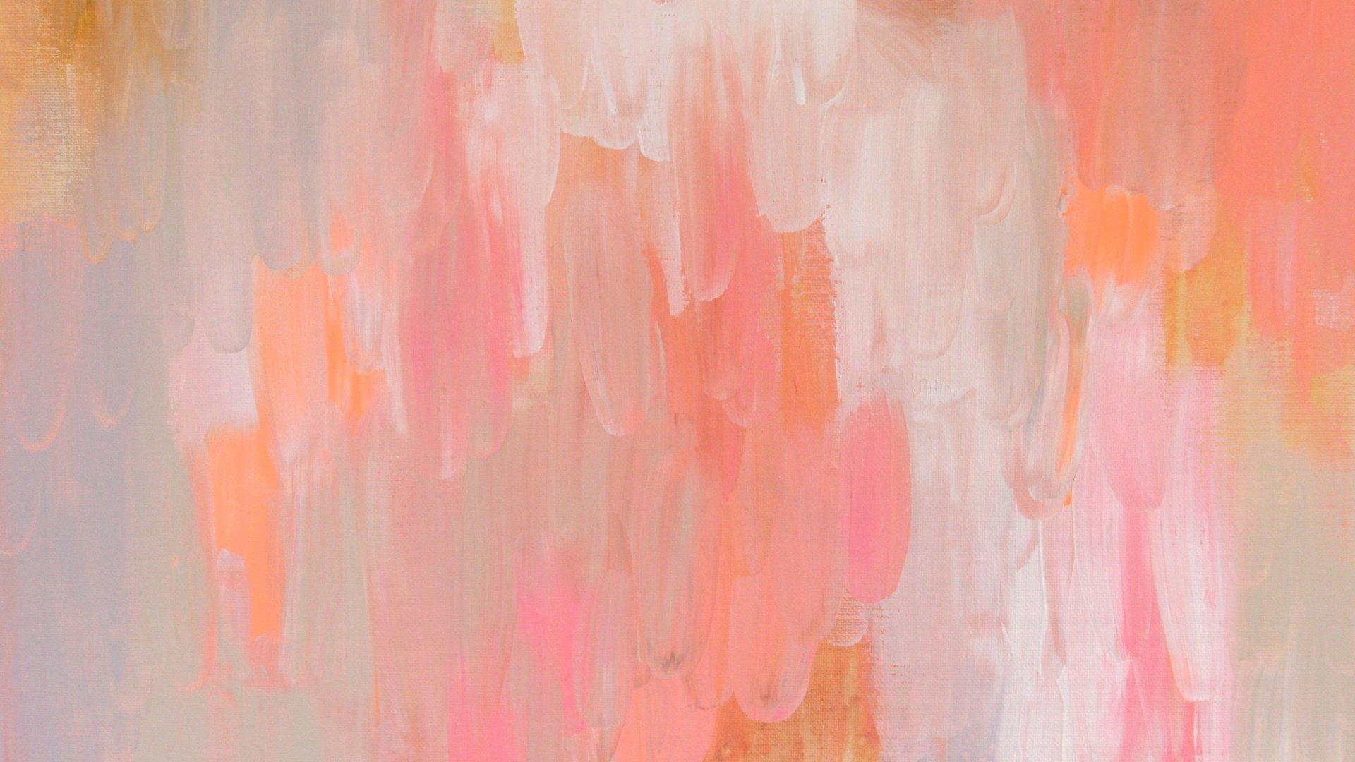 Pastel Pink Wallpaper Free