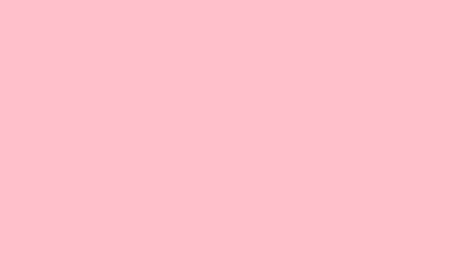 Pastel Pink Wallpaper Full HD