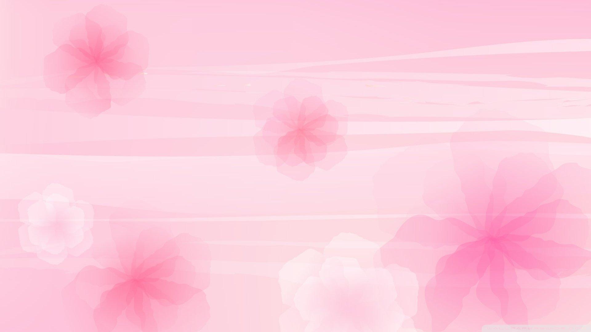 Pastel Pink Wallpaper Image