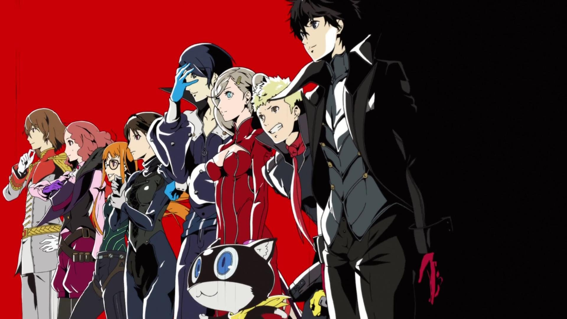 Persona 5 Royal Wallpapers 20 Images Wallpaperboat