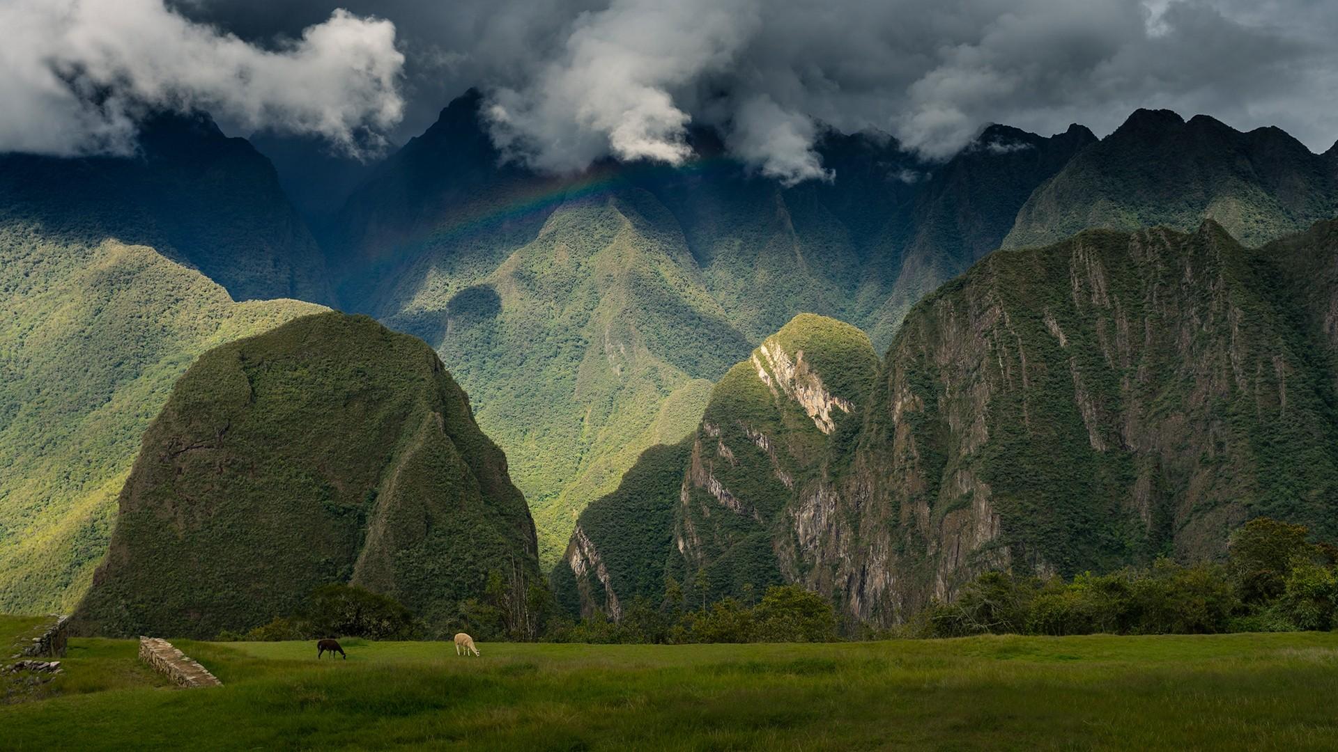 Peru Wallpaper For Pc