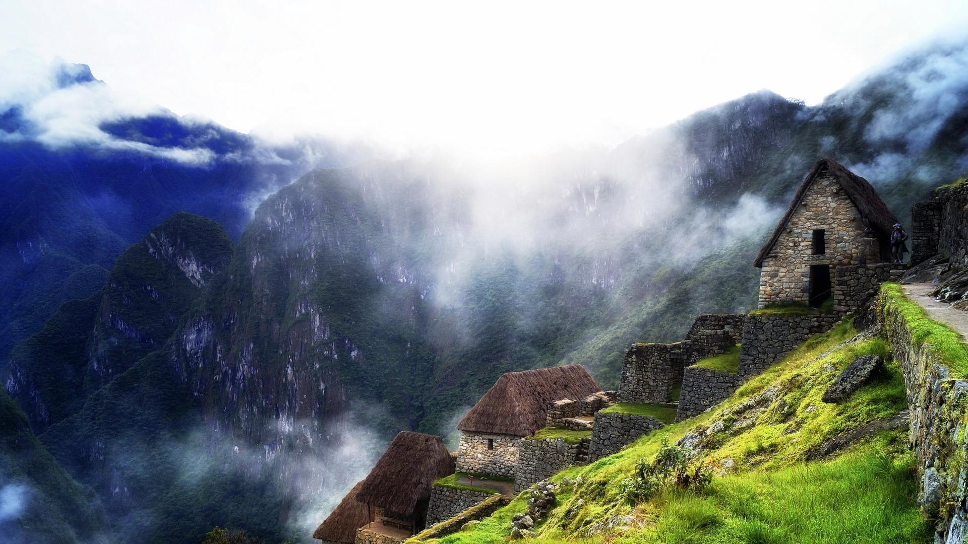 Peru Wallpaper Free Download
