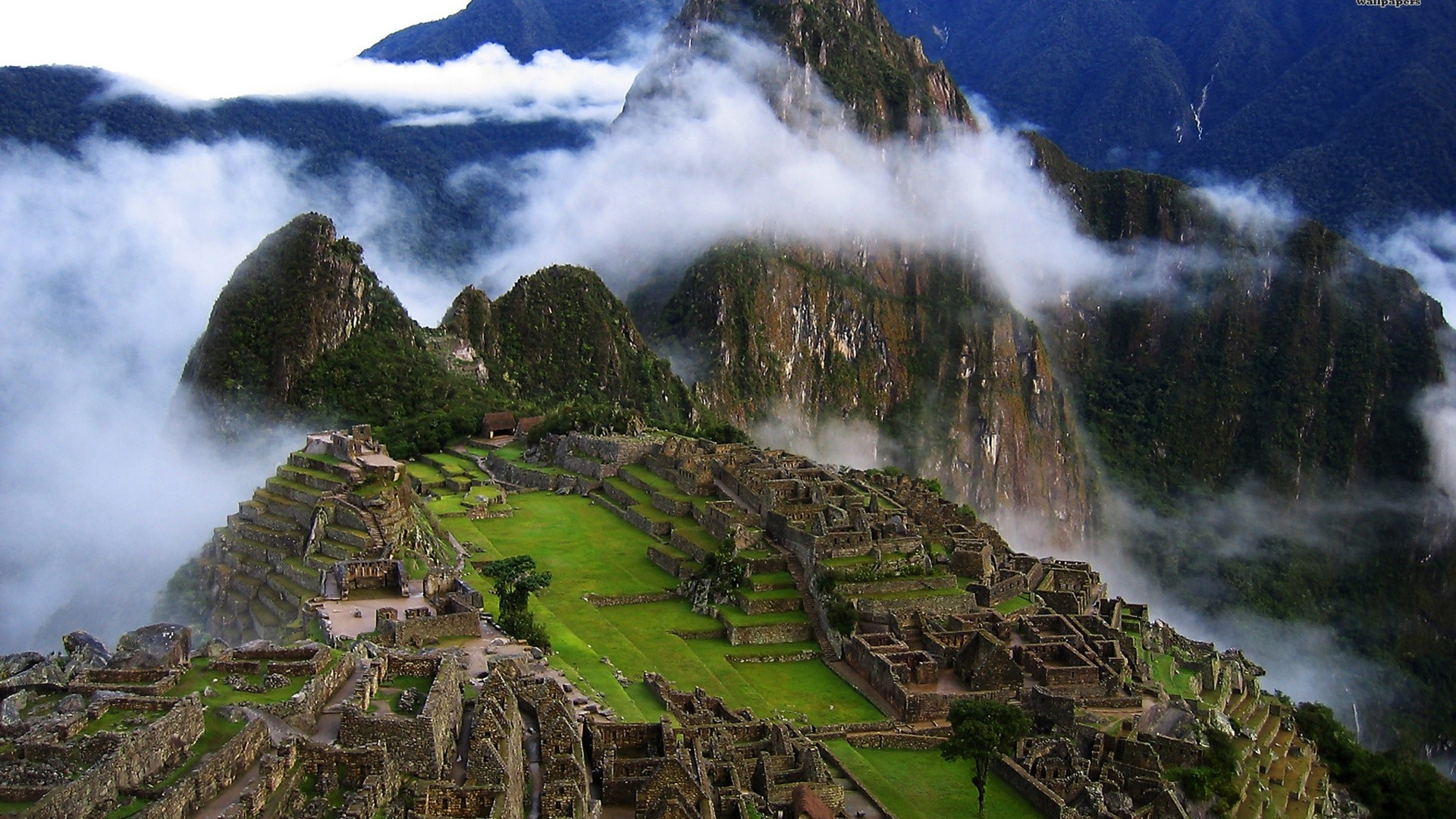 Peru Wallpaper Free Download