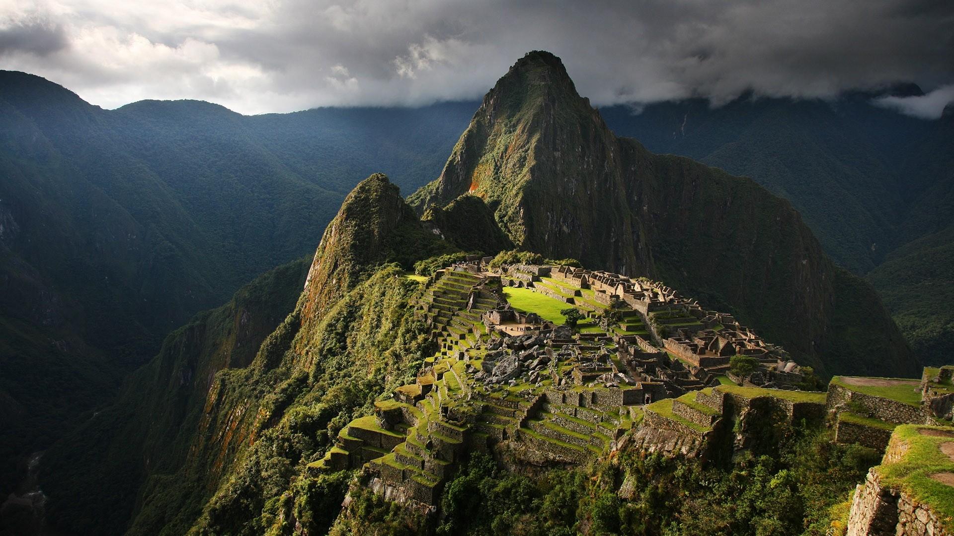 Peru Wallpaper Full HD