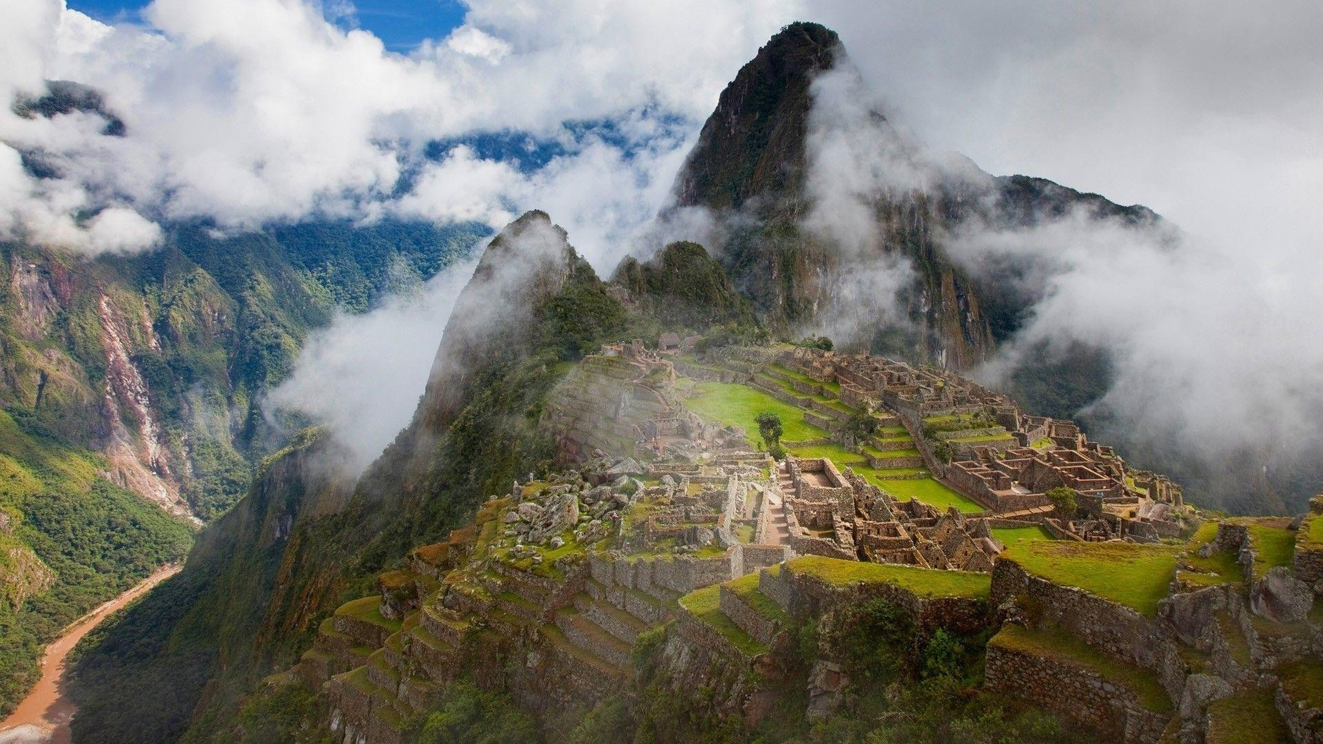 Peru Wallpaper Full HD