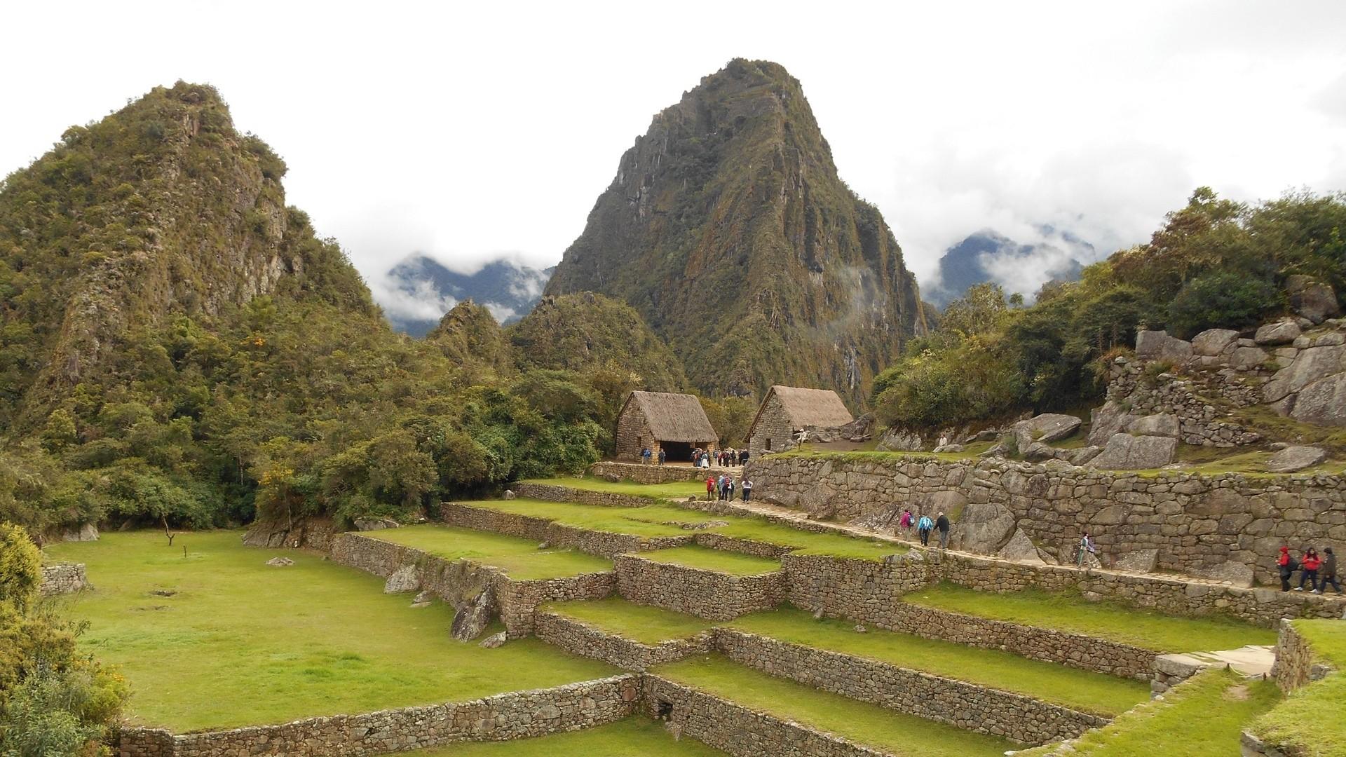 Peru Wallpaper HD