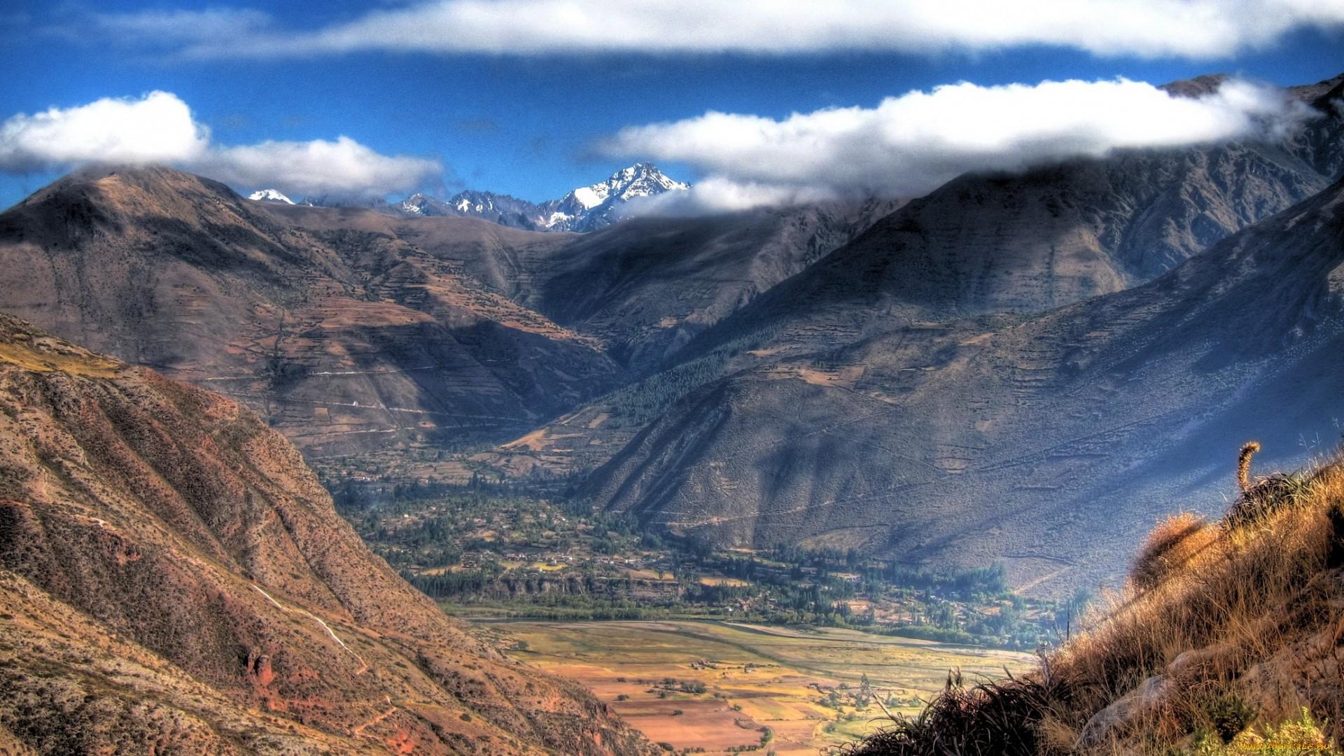 Peru Wallpaper Pic