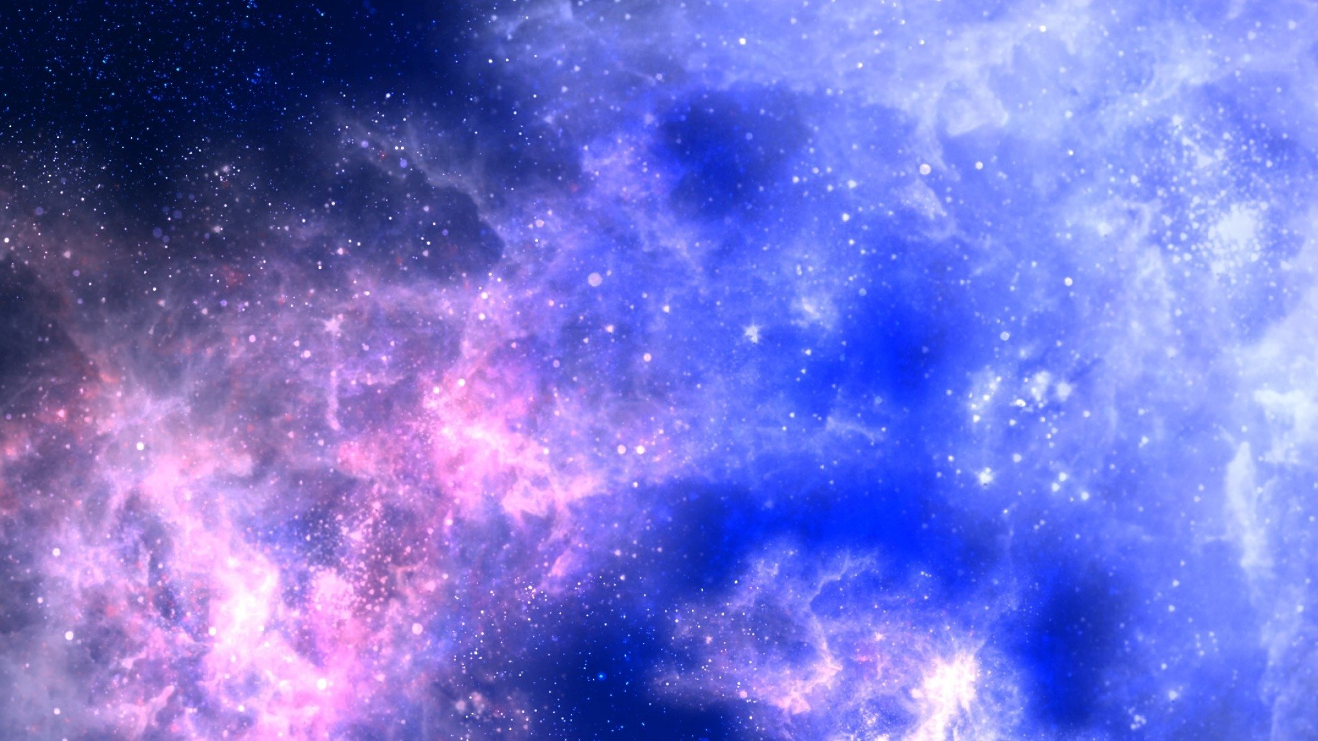 Pink Space Background Download
