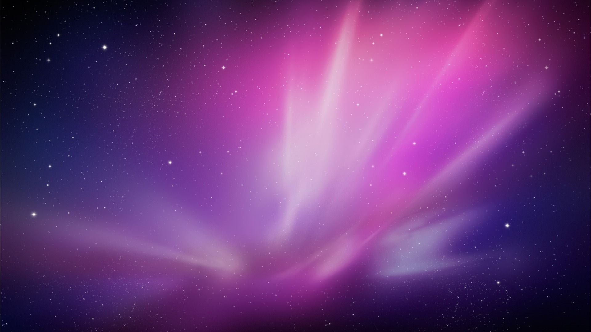 Pink Space Background Free