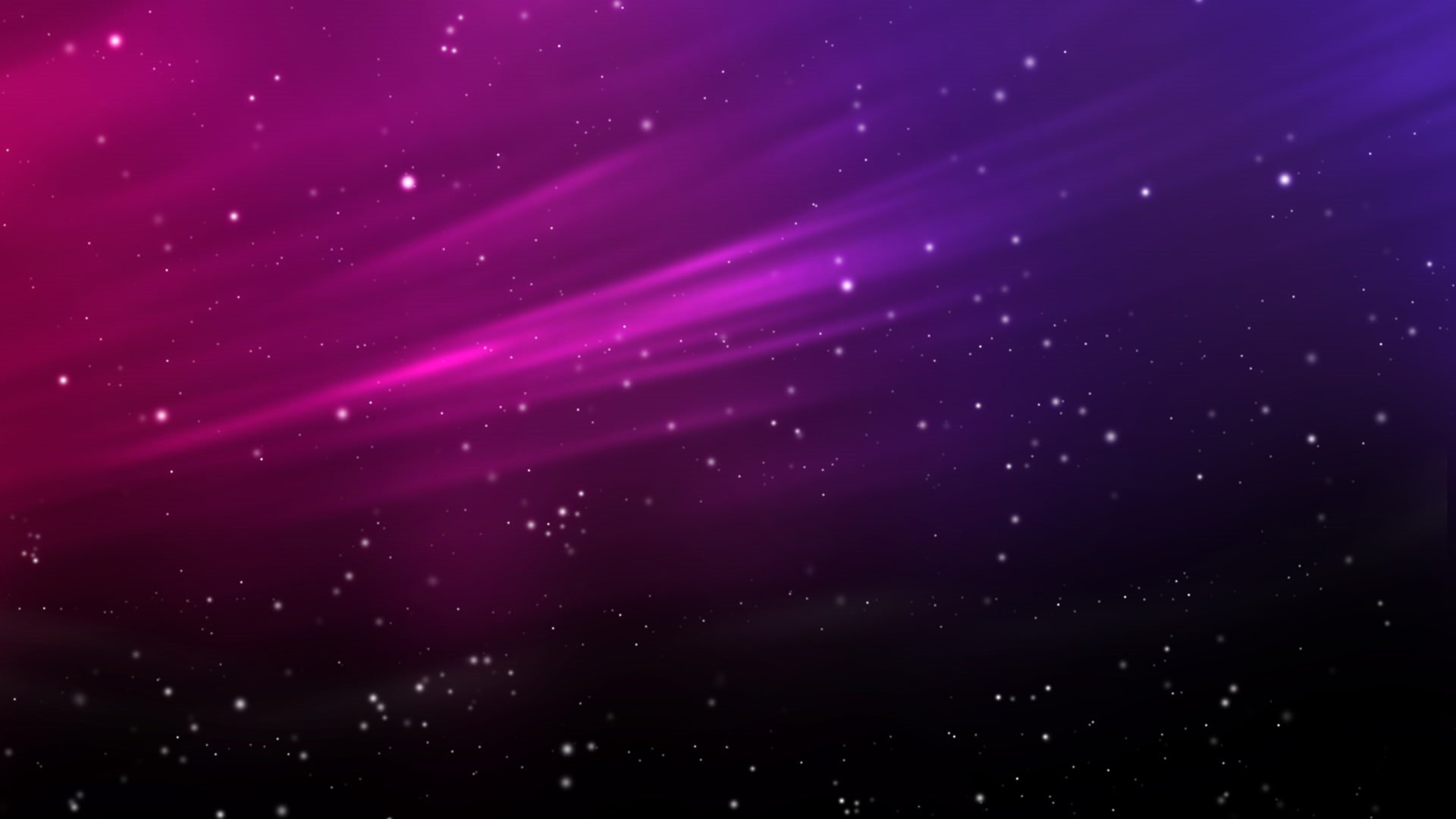 Pink Space Background HD