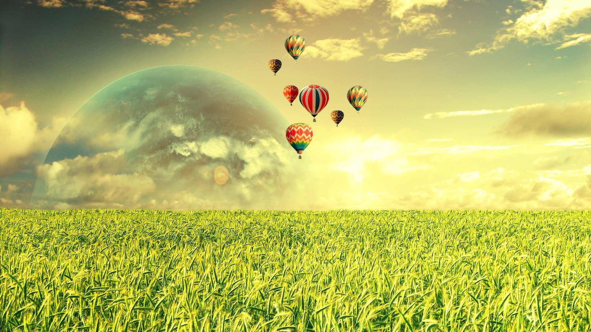Positive Backgrounds Download
