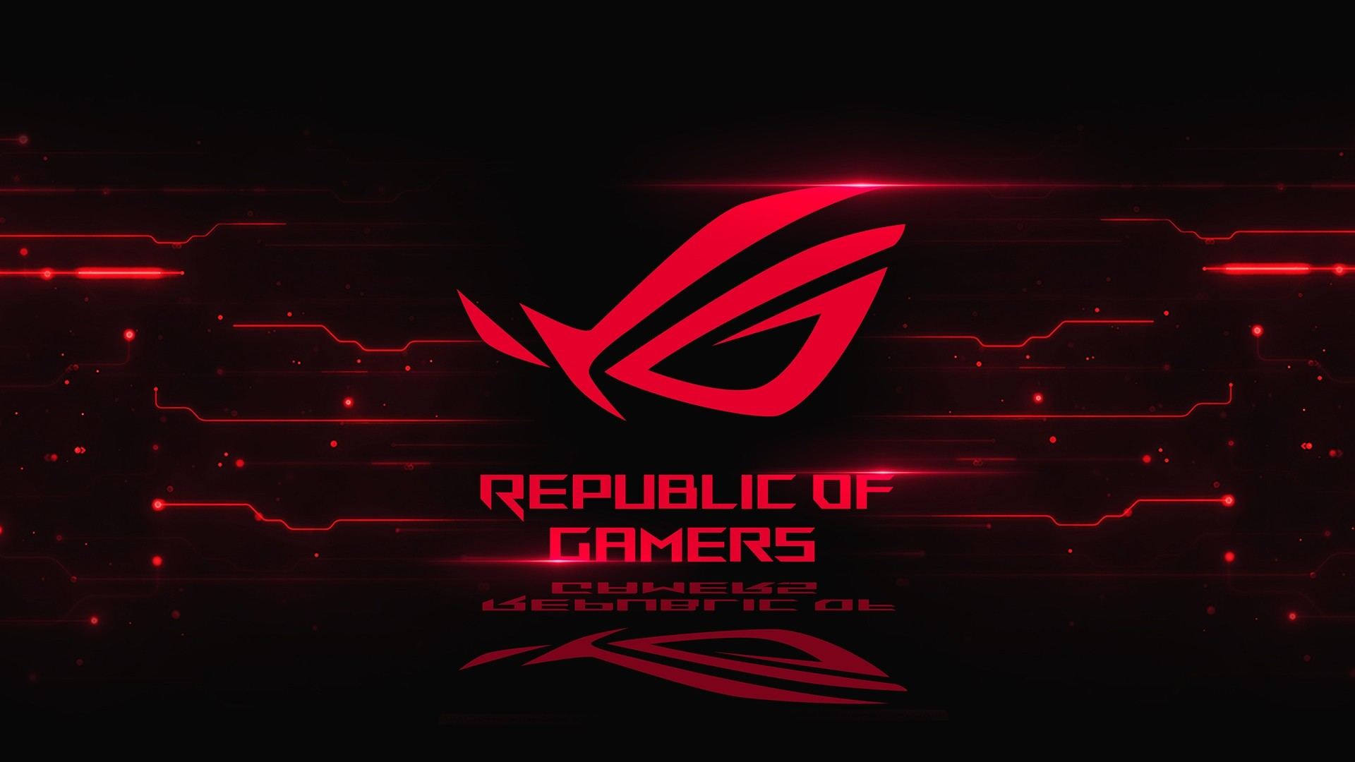 Rog Wallpaper Download