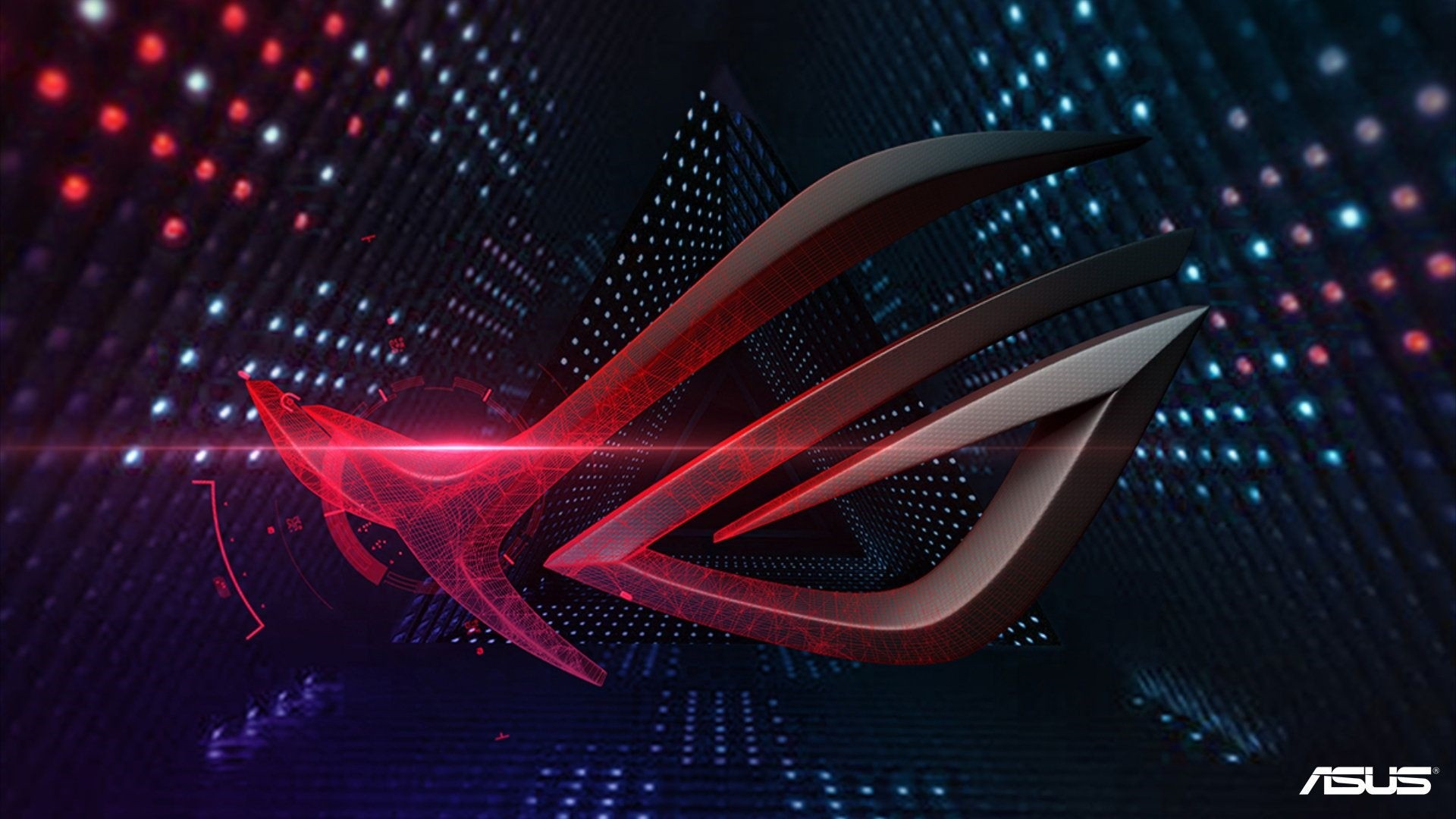 Rog Wallpaper For Pc