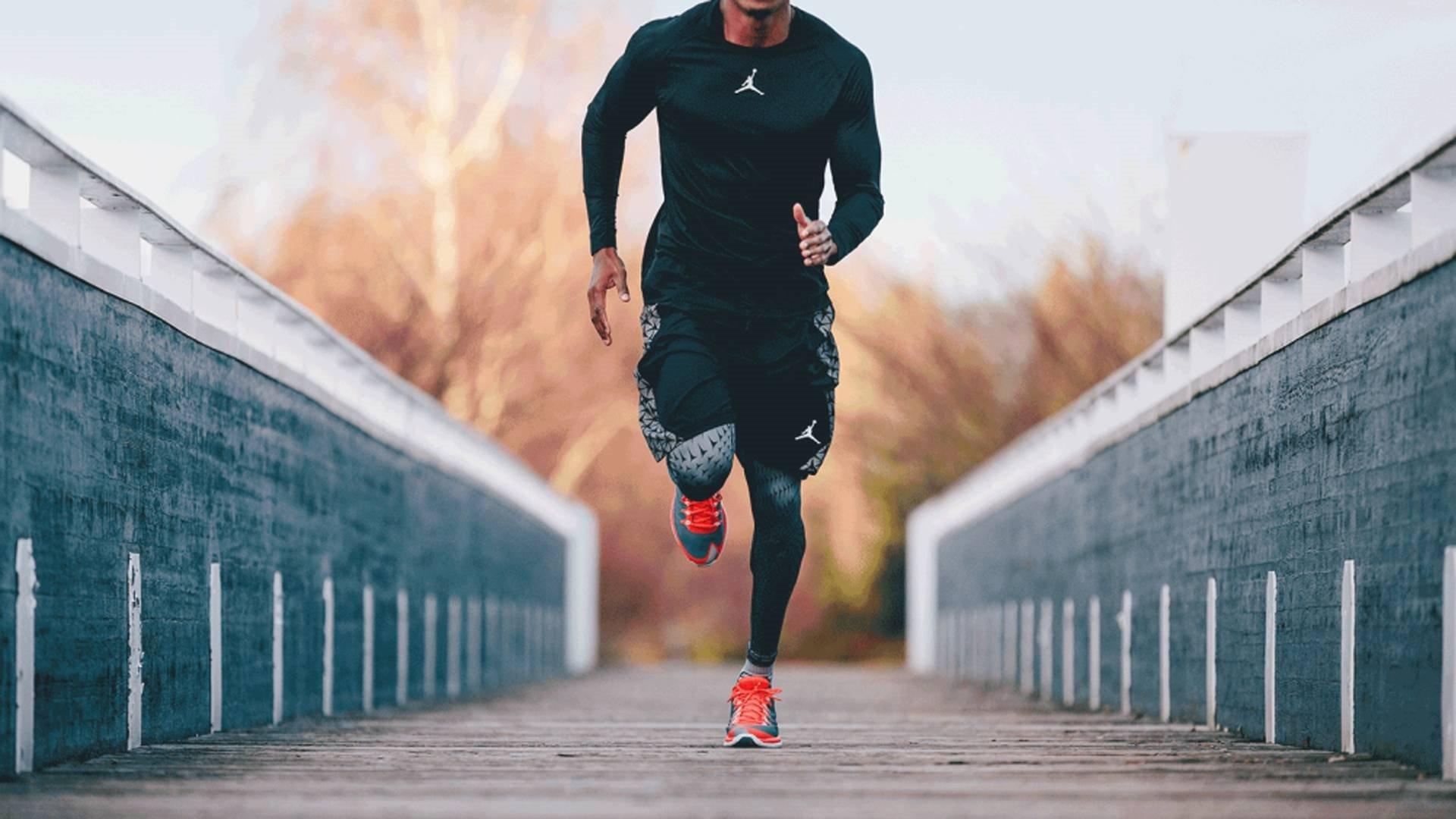 Running Wallpaper Free