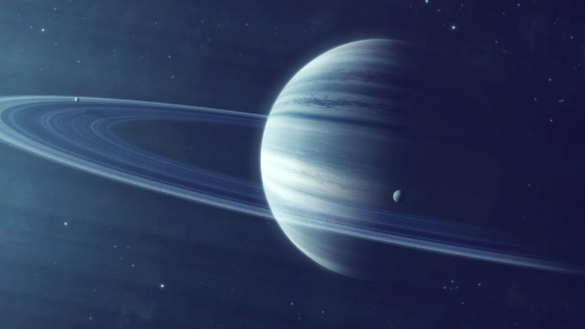Saturn wallpaper image hd