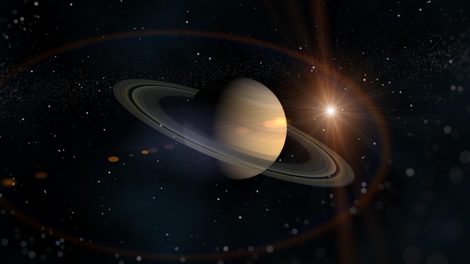 Saturn High Quality