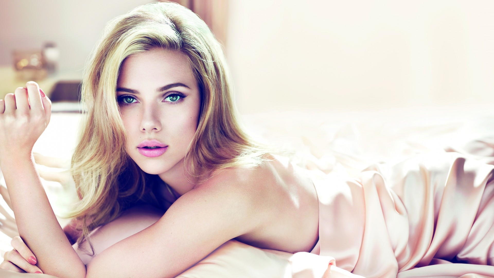 Scarlett Johansson hd wallpaper for pc