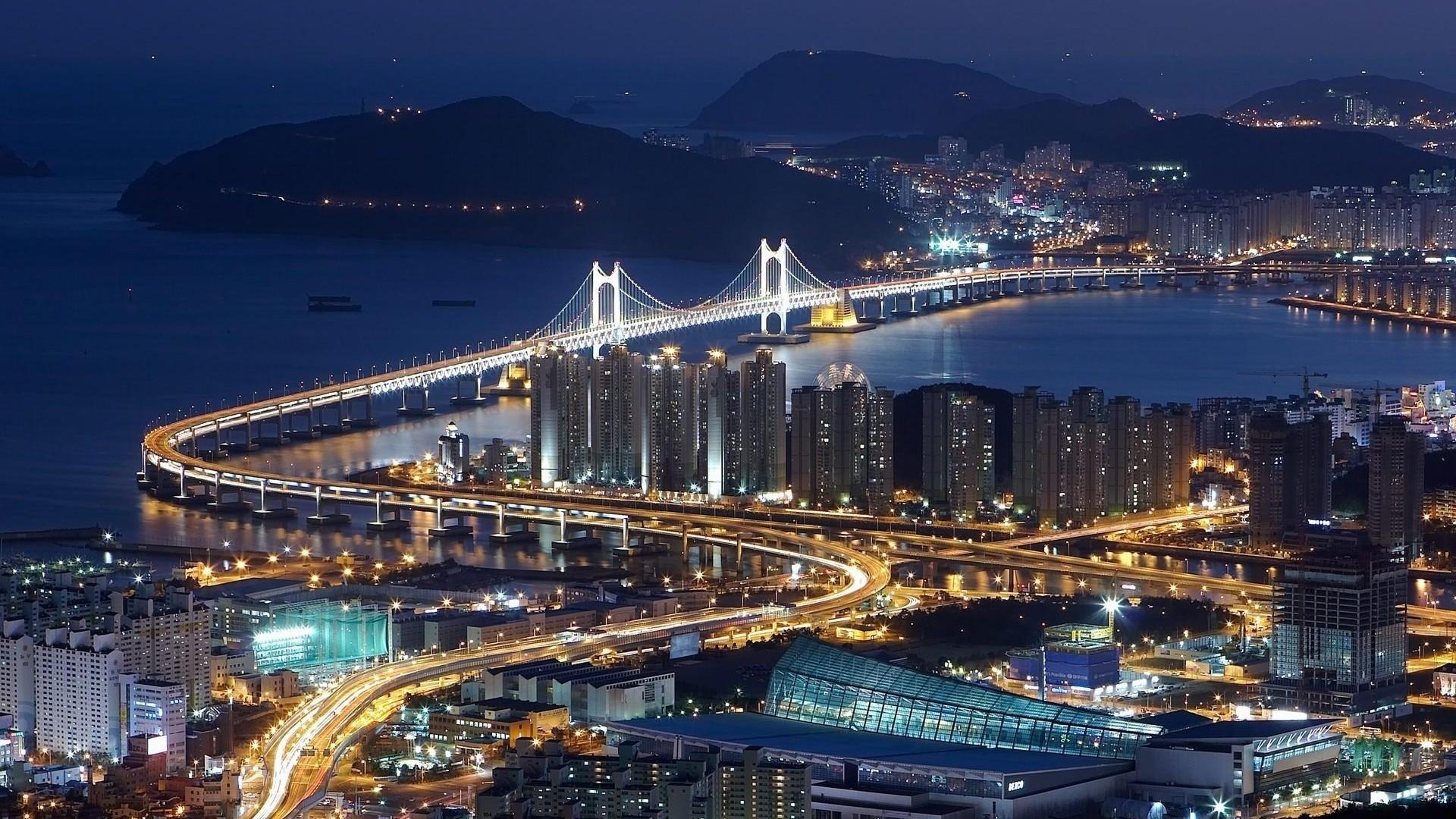 Seoul Wallpaper Image