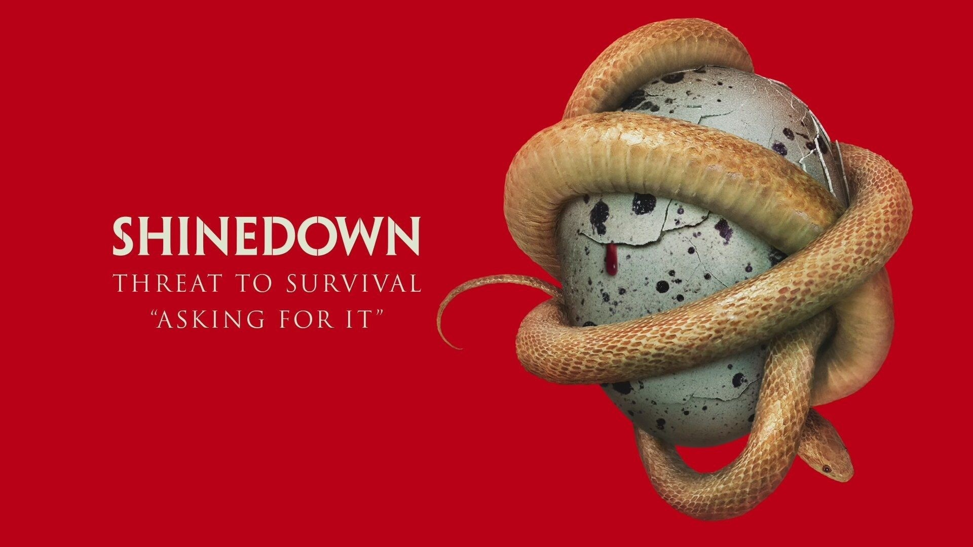 Shinedown free download wallpaper