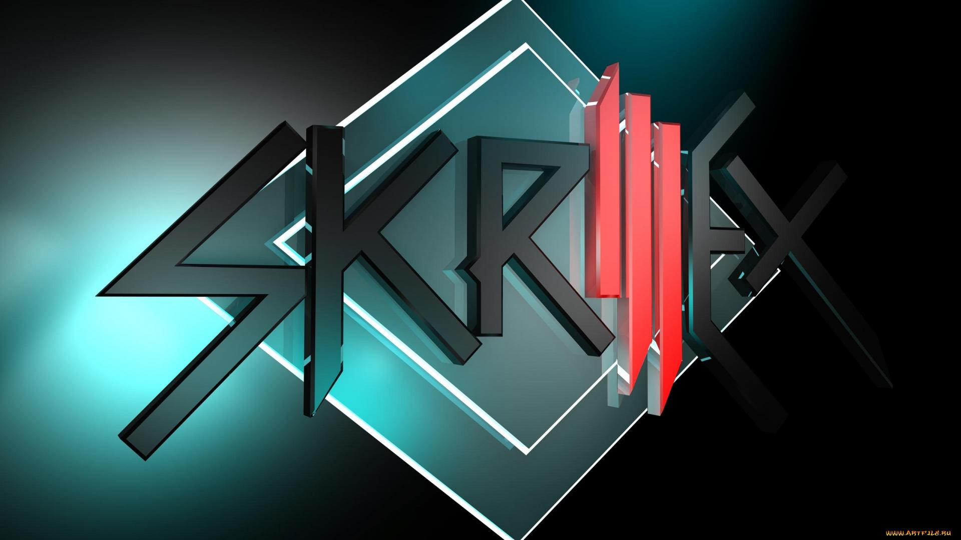 Skrillex Wallpaper Download Full