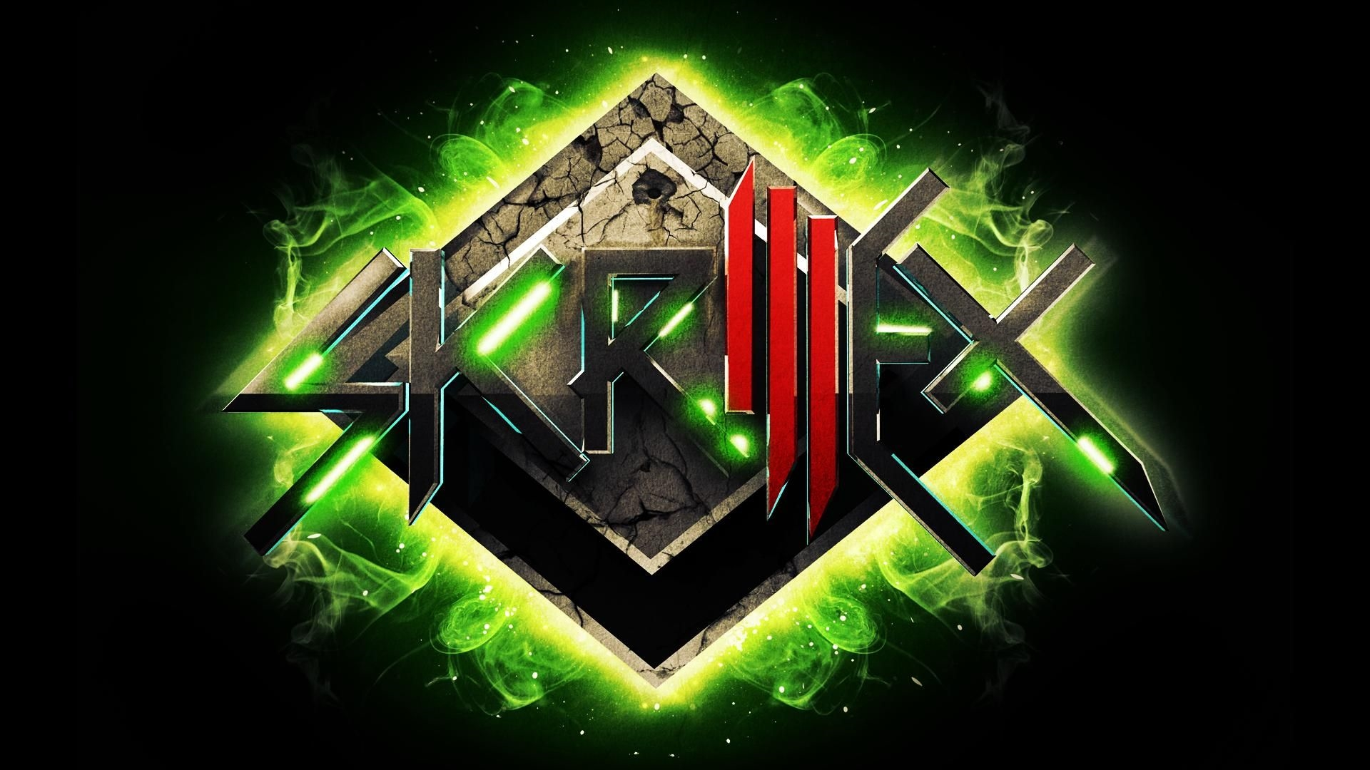 Skrillex Wallpaper Download