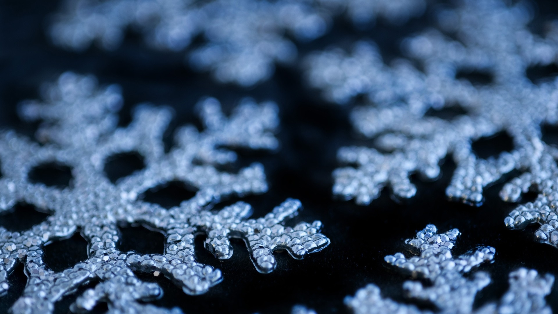Snowflake Wallpaper Download