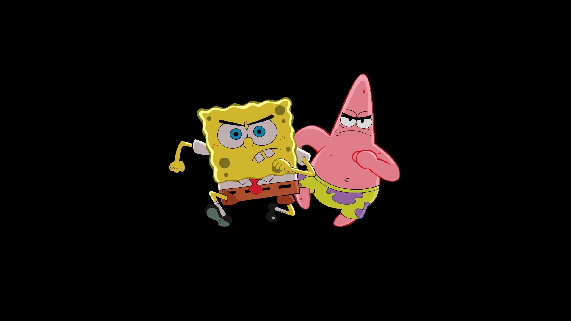 Spongebob And Patrick Wallpaper Desktop