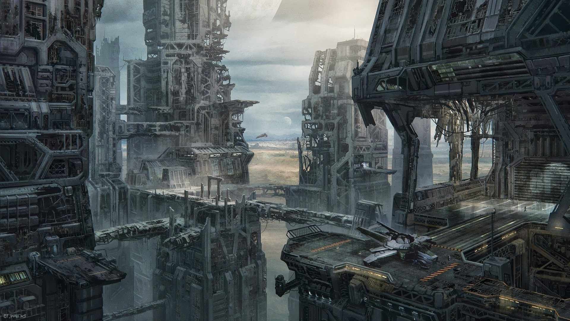 Star Citizen download free wallpaper for pc in hd
