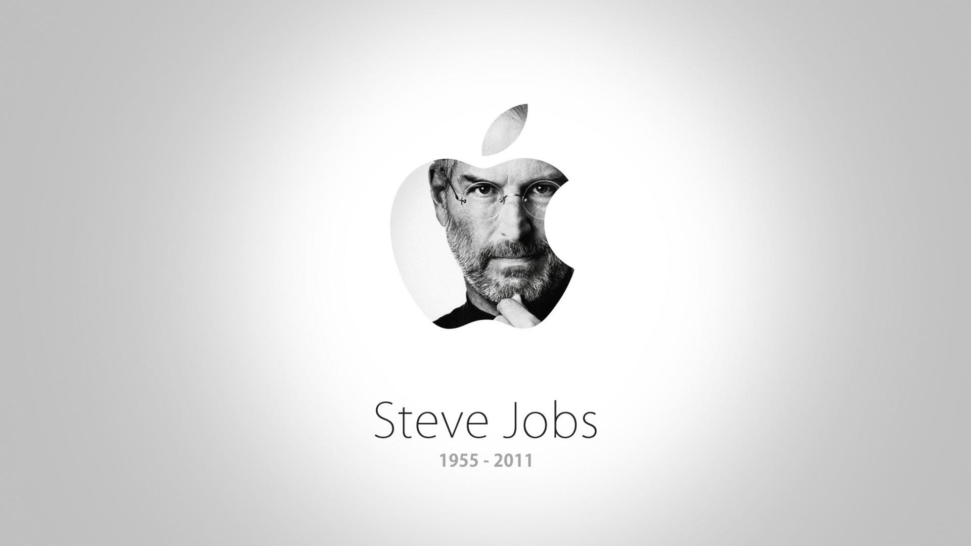 Steve Jobs hd wallpaper