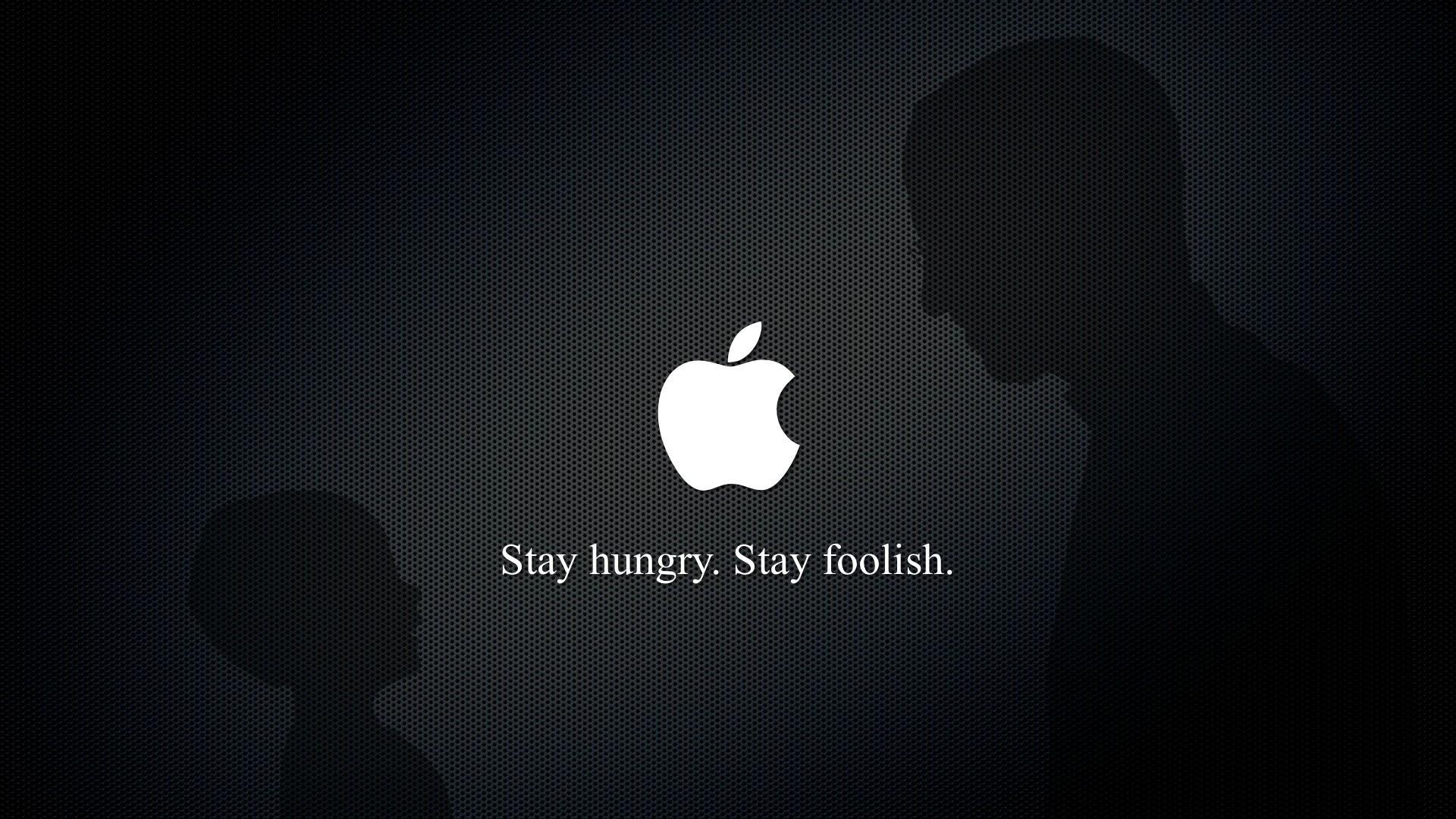 Steve Jobs free download wallpaper