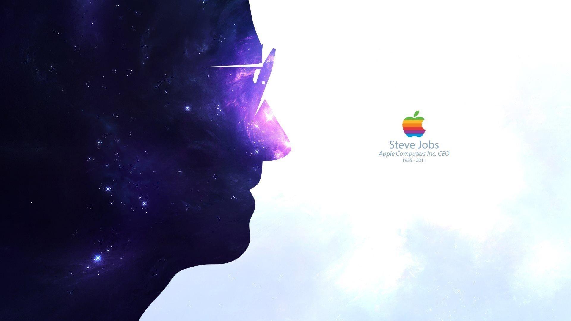 Steve Jobs PC Wallpaper HD
