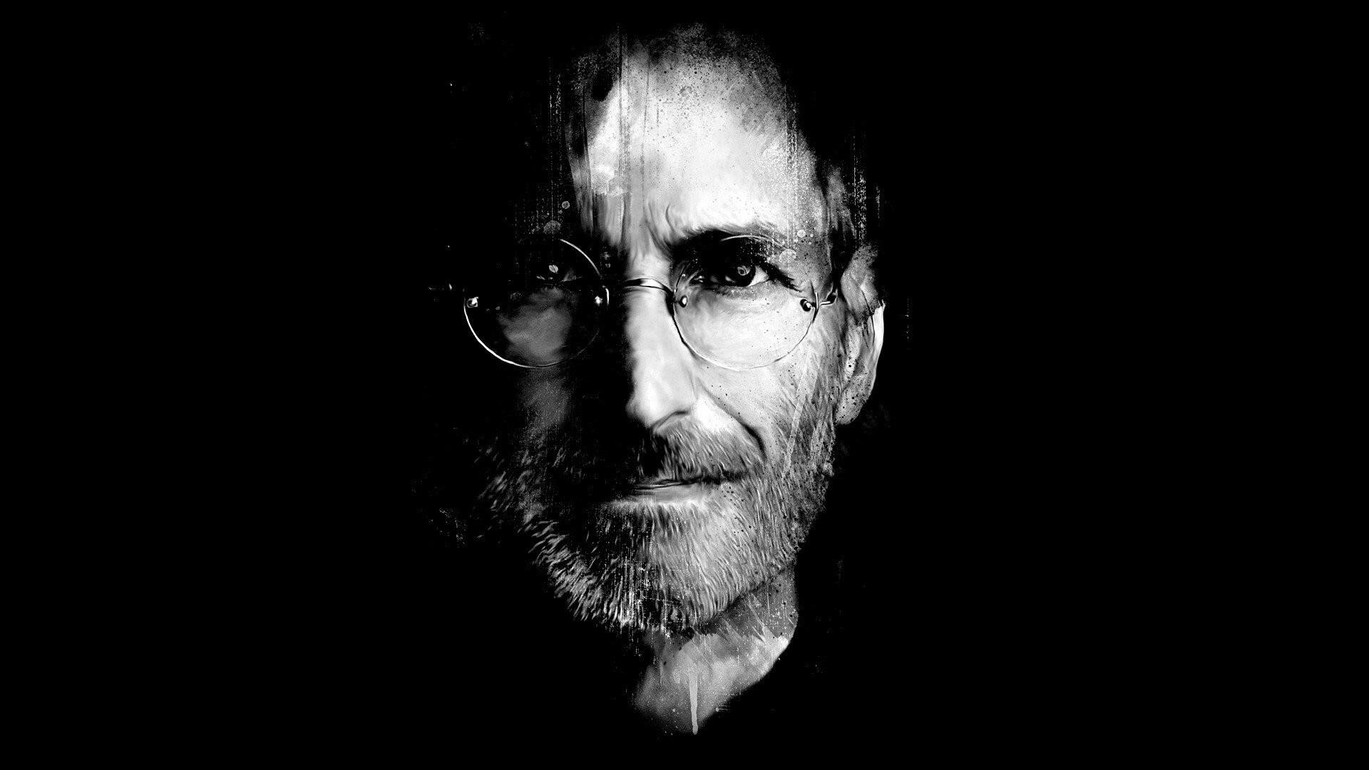Steve Jobs a Wallpaper