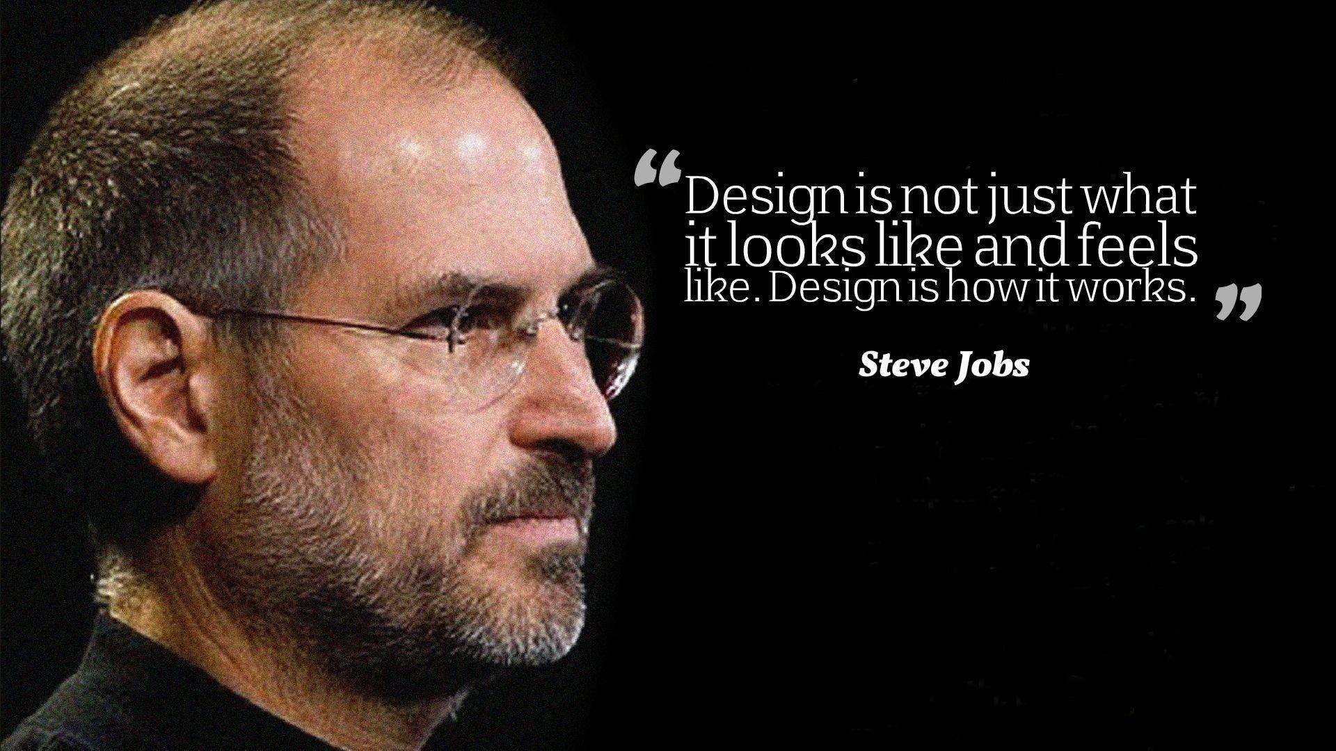 Steve Jobs wallpaper image hd