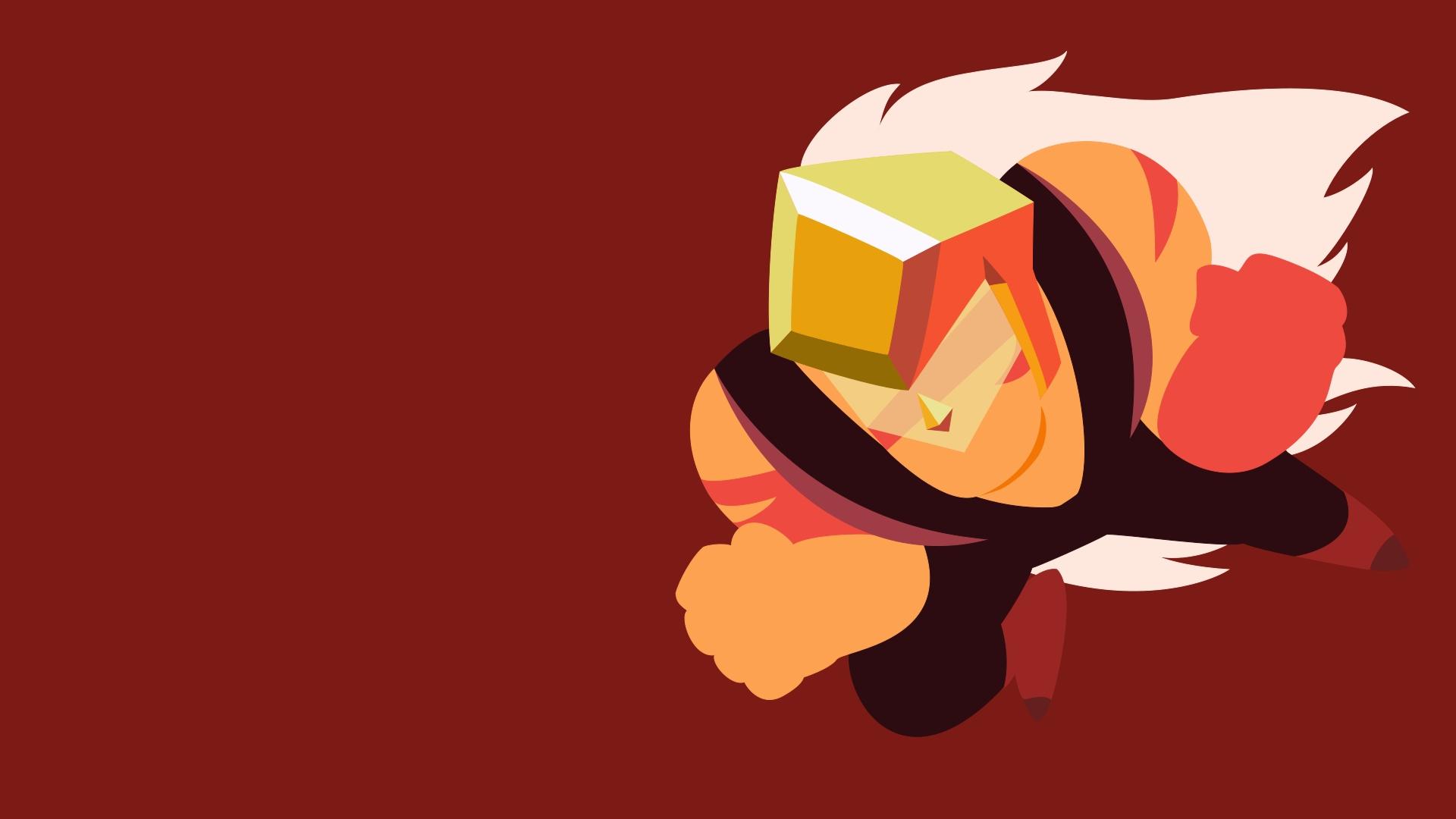 Steven Universe Vector Wallpaper Image