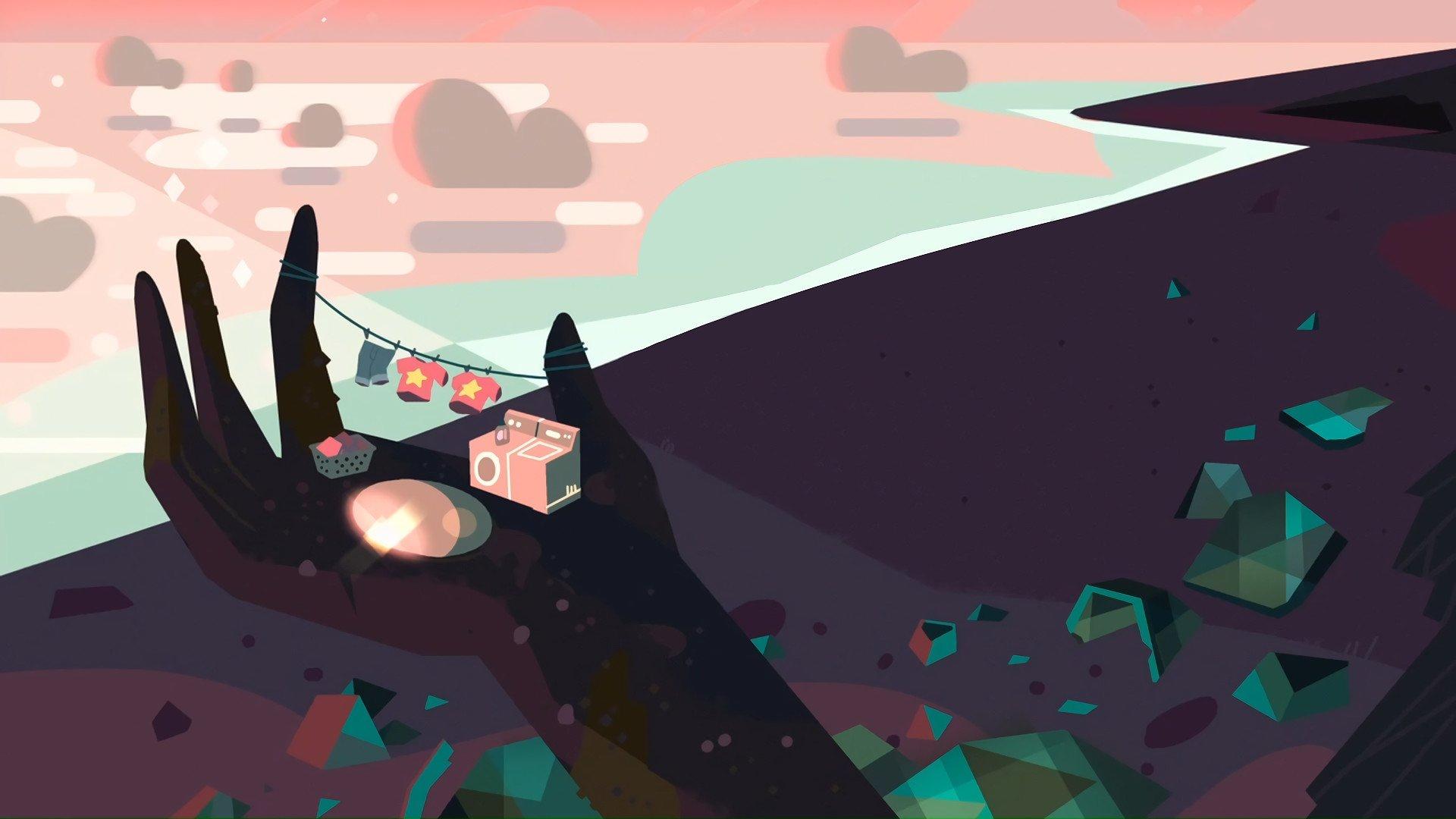 Steven Universe Wallpaper 1920x1080