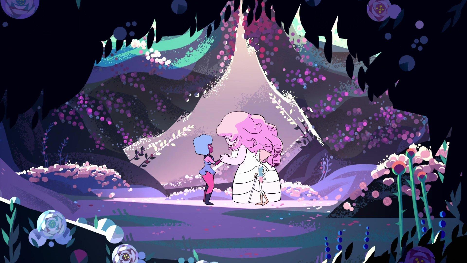 Steven Universe Wallpaper Desktop