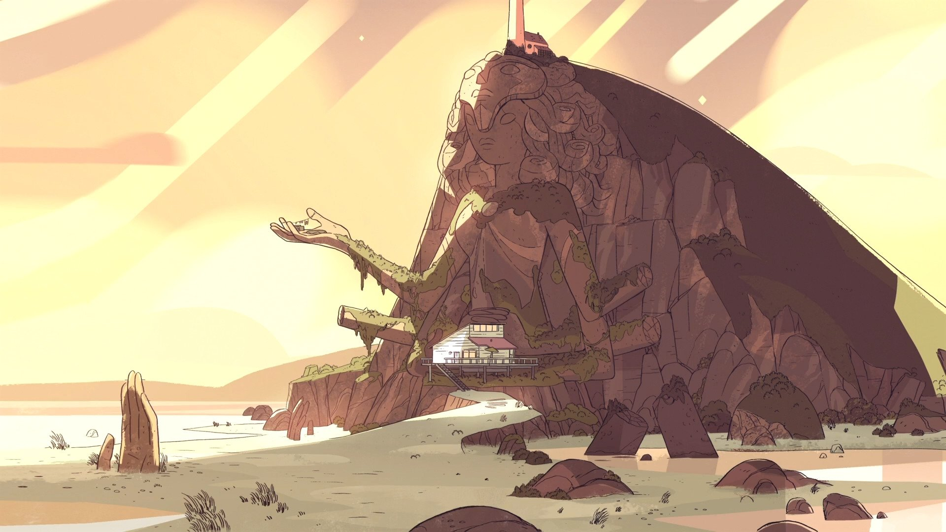Steven Universe Wallpaper For Pc