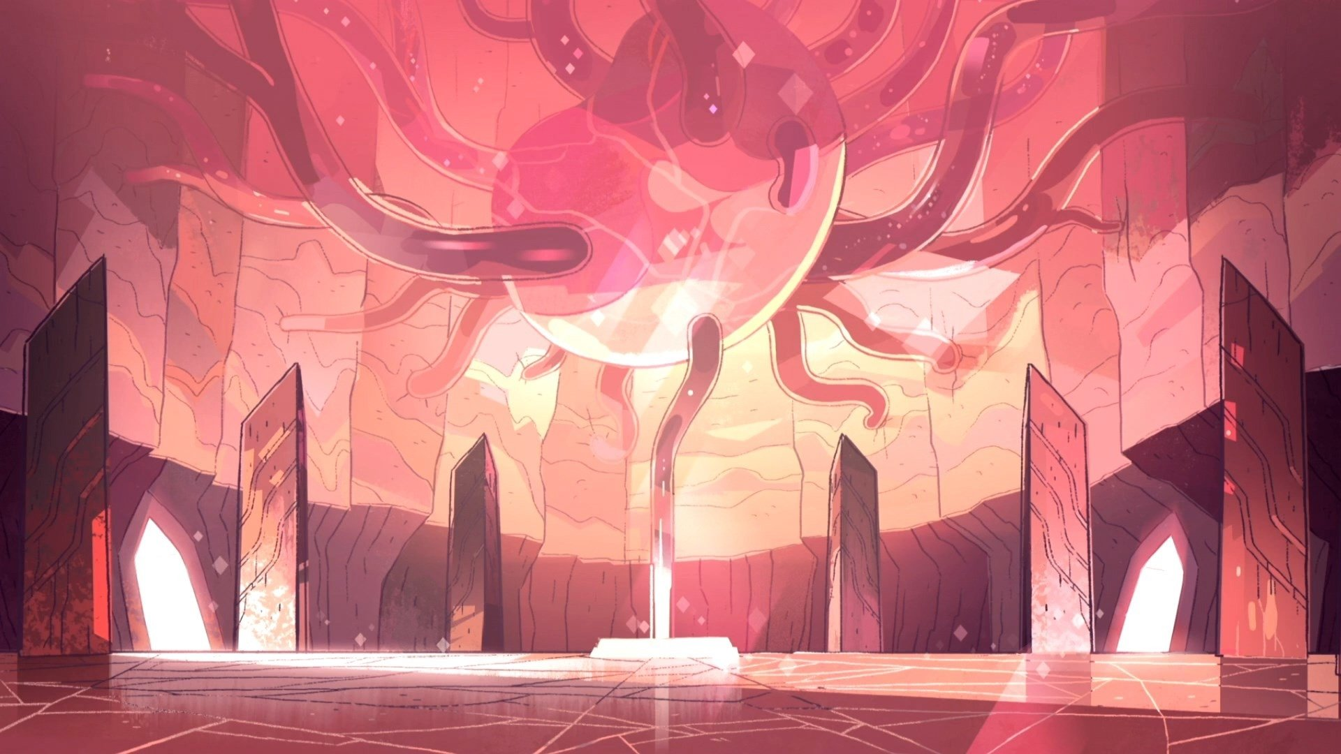 Steven Universe Wallpaper Full HD