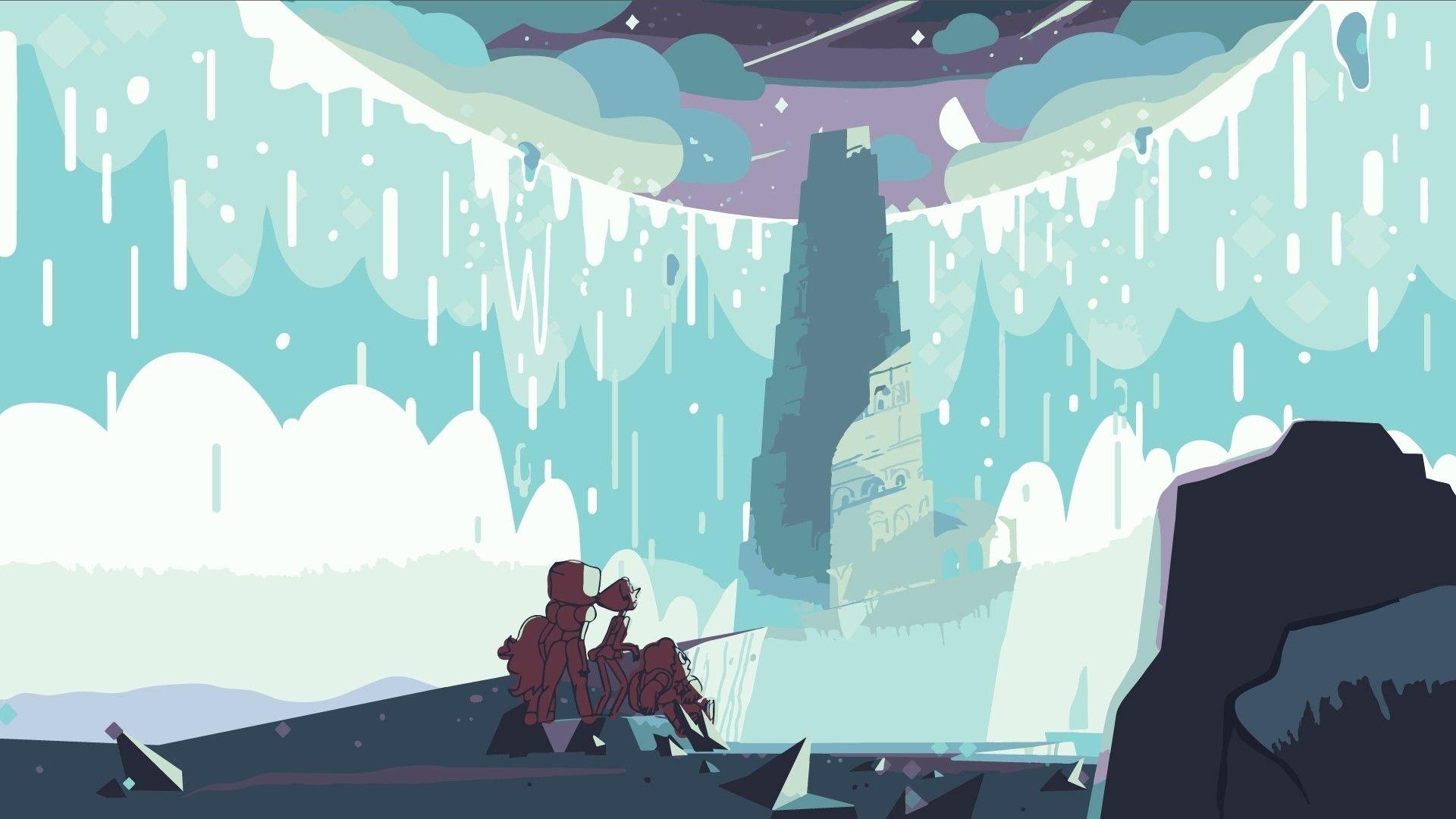 Steven Universe Wallpaper HD
