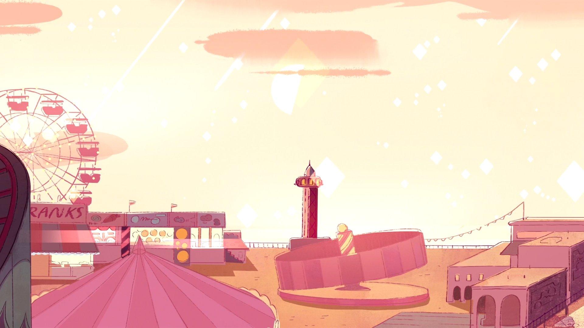 Steven Universe Wallpaper Image
