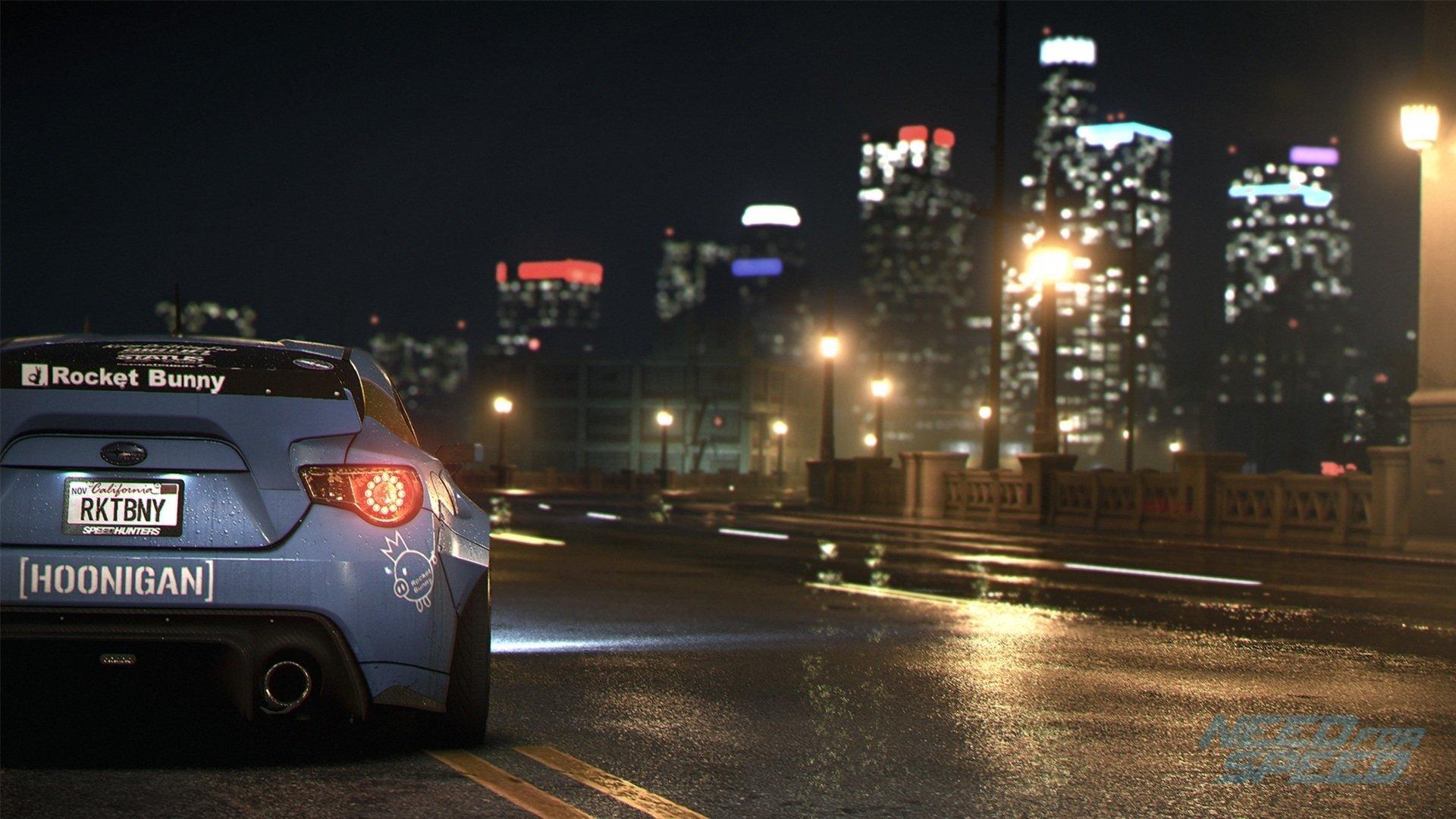 Subaru BRZ Wallpaper HD