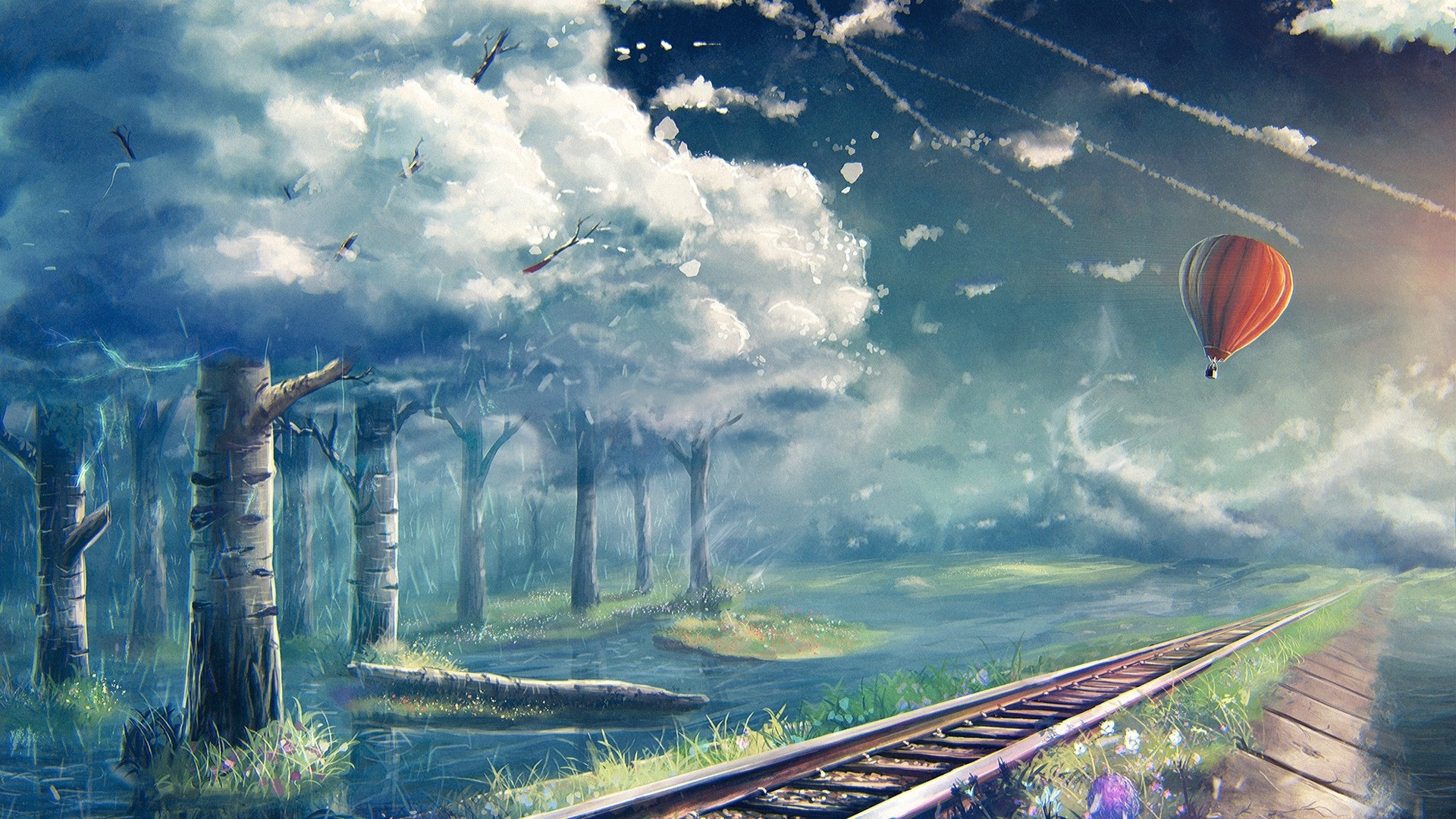 Surreal Wallpaper For Pc