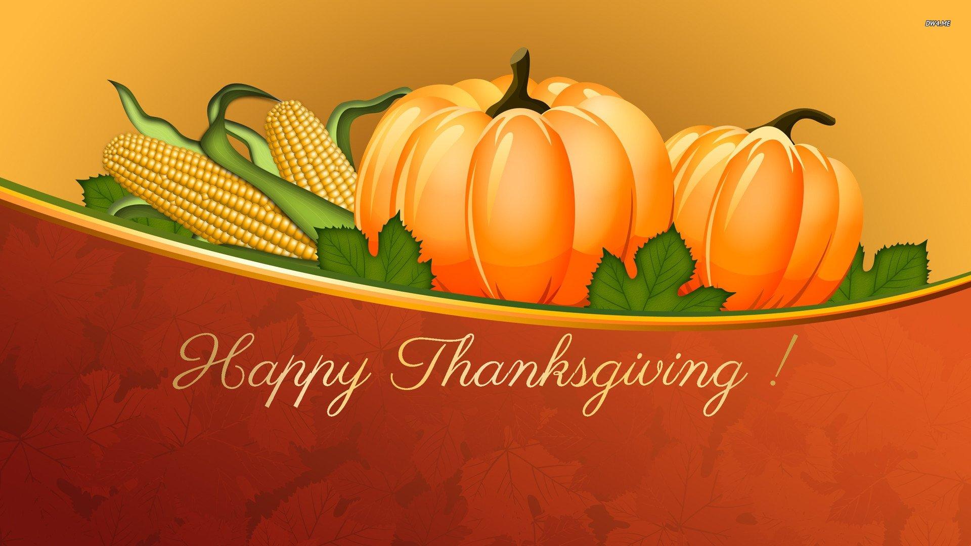 Thanksgiving Wallpaper Desktop