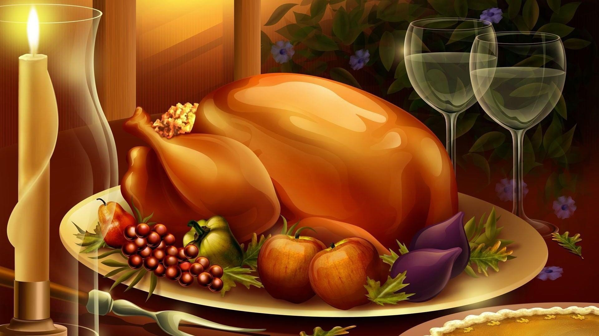 Thanksgiving Wallpaper Download